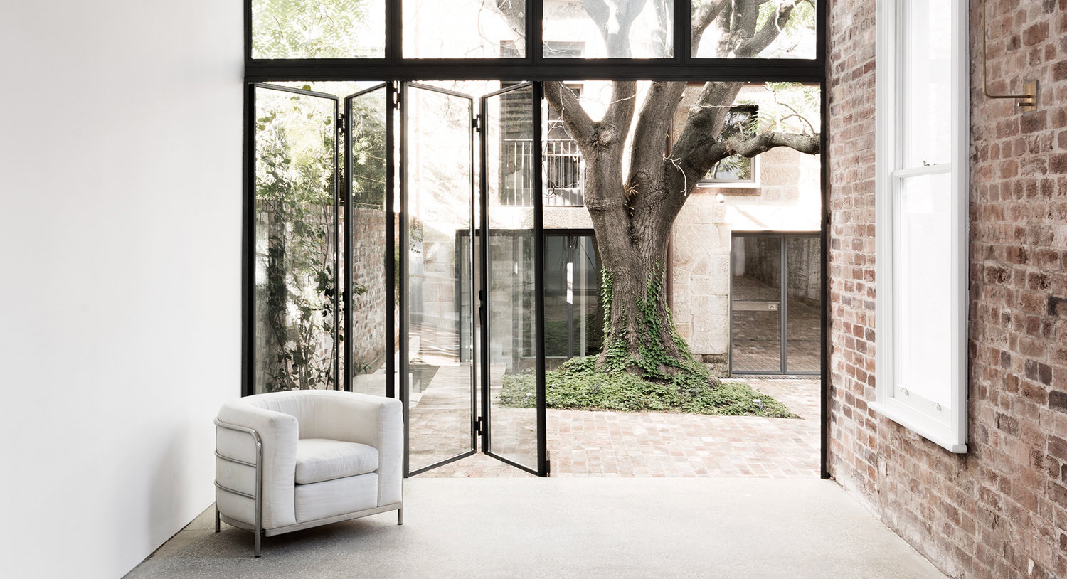 How Italian Design Has Inspired This Superb Sydney Home
