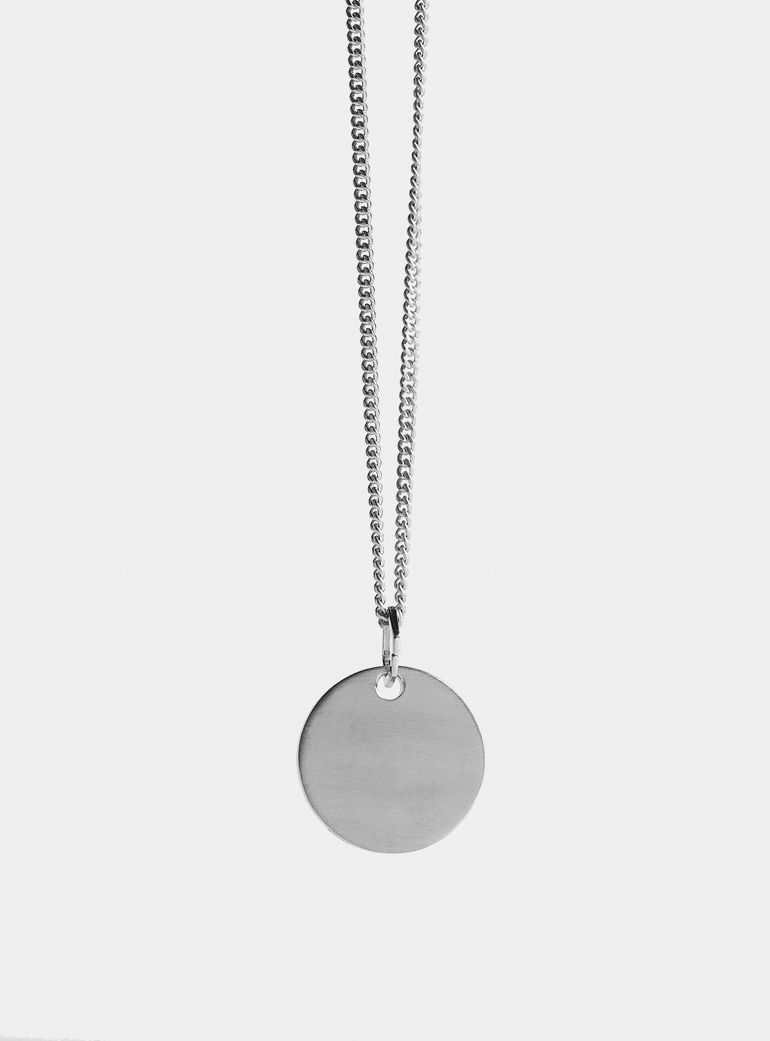 OPUMO Alex Orso Necklace
