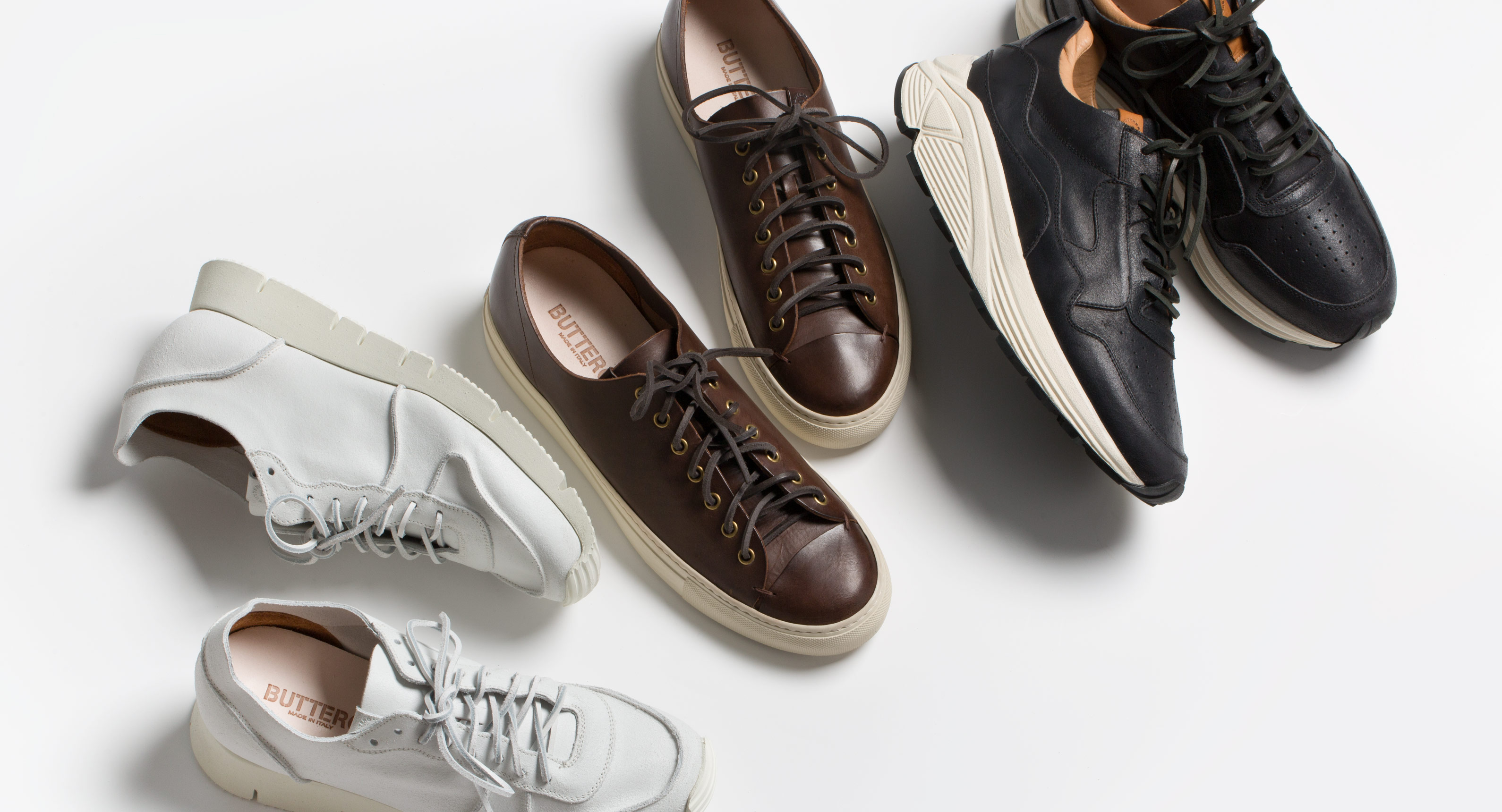 e90e4b415d56 Best Handmade Men's Summer Shoes For 2018 From Buttero | OPUMO
