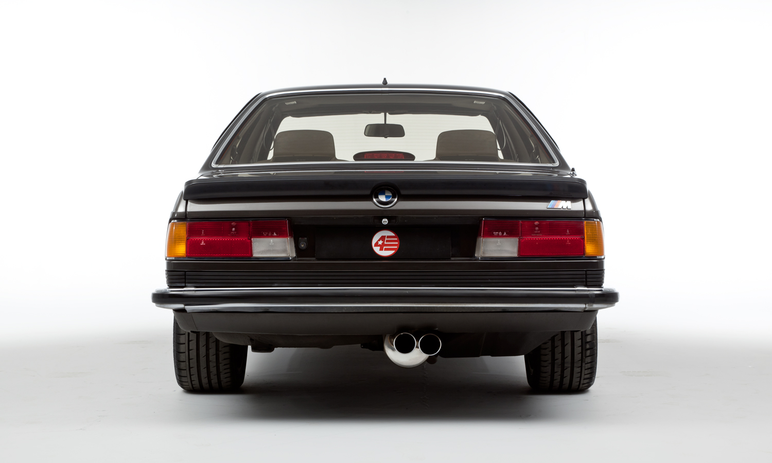 OPUMO-An Affordable Future Classic- 1986 BMW M635 CSi LHD-1png