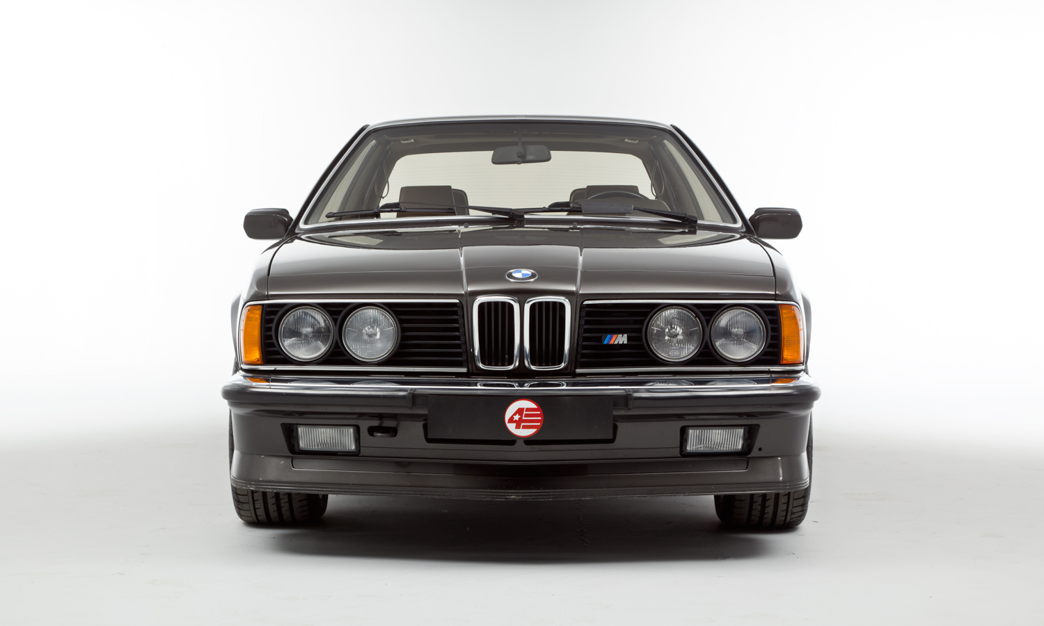 OPUMO-An Affordable Future Classic- 1986 BMW M635 CSi LHD-2
