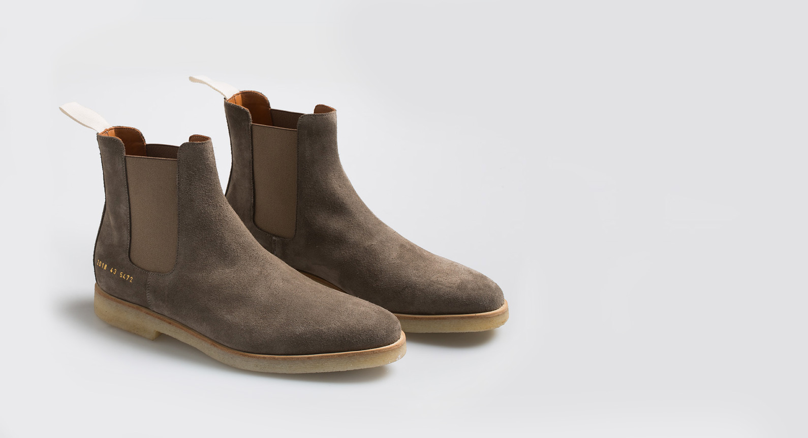 Common Projects Chelsea Boots: The OPUMO Review