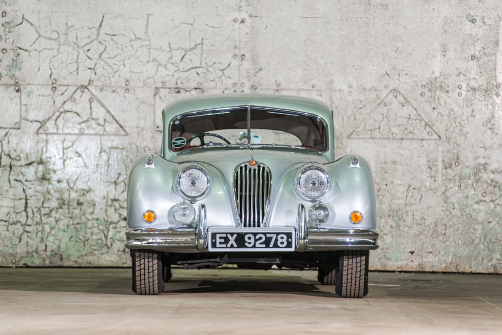 OPUMO-Why-You-Need-This-Jaguar-XK140-In-Your-Garage-1
