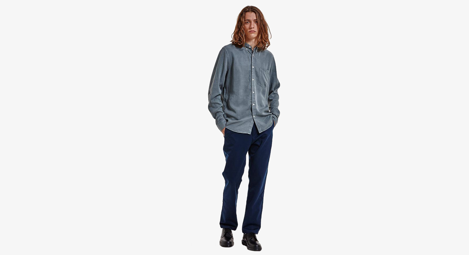 Top 5 Alternatives to Men's Jeans