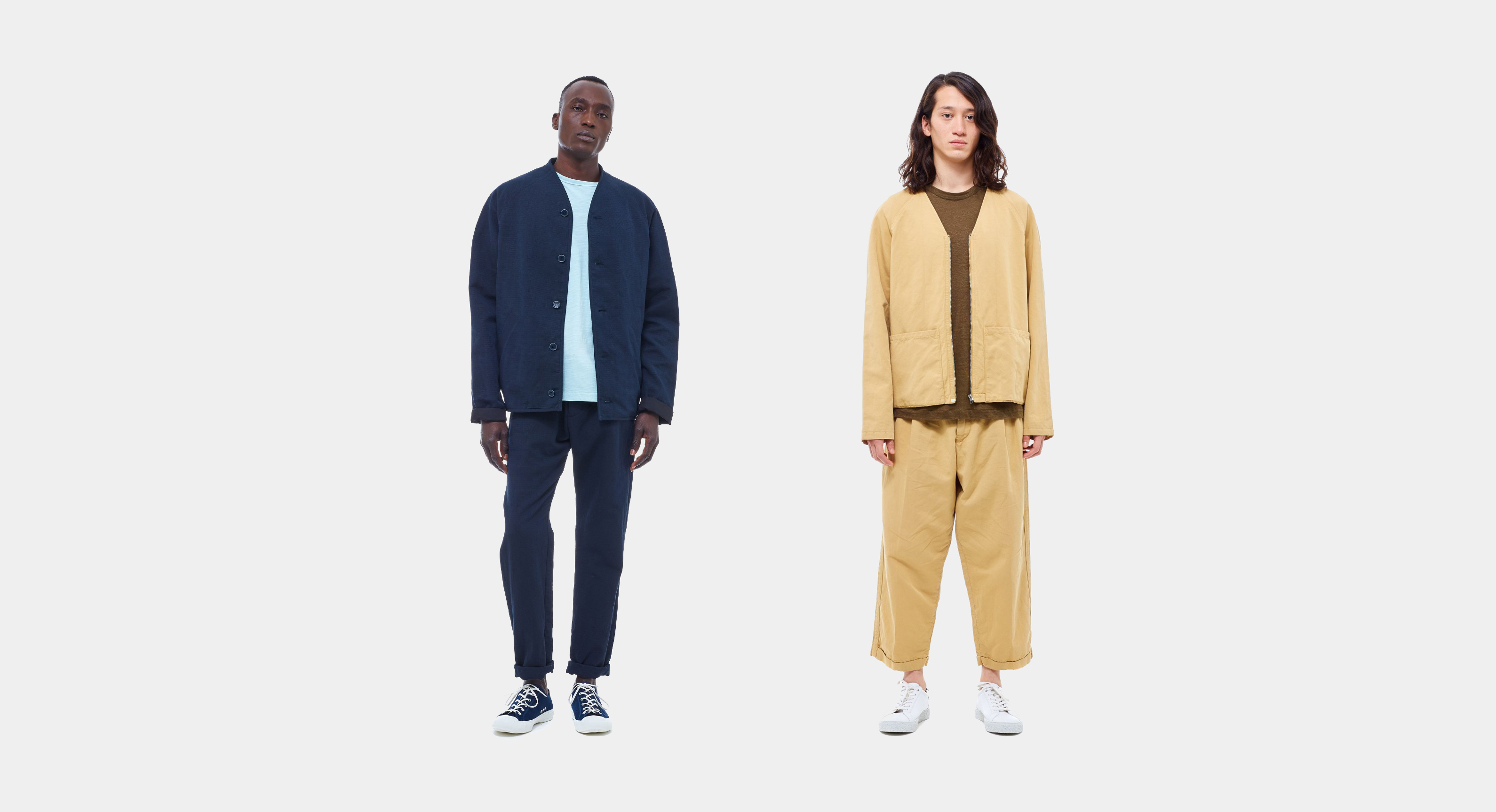 Our Top Picks From The YMC Summer Sale