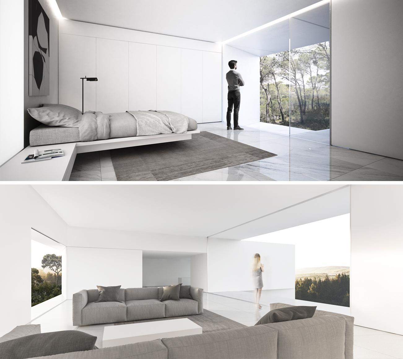 Landscape House Opumo
