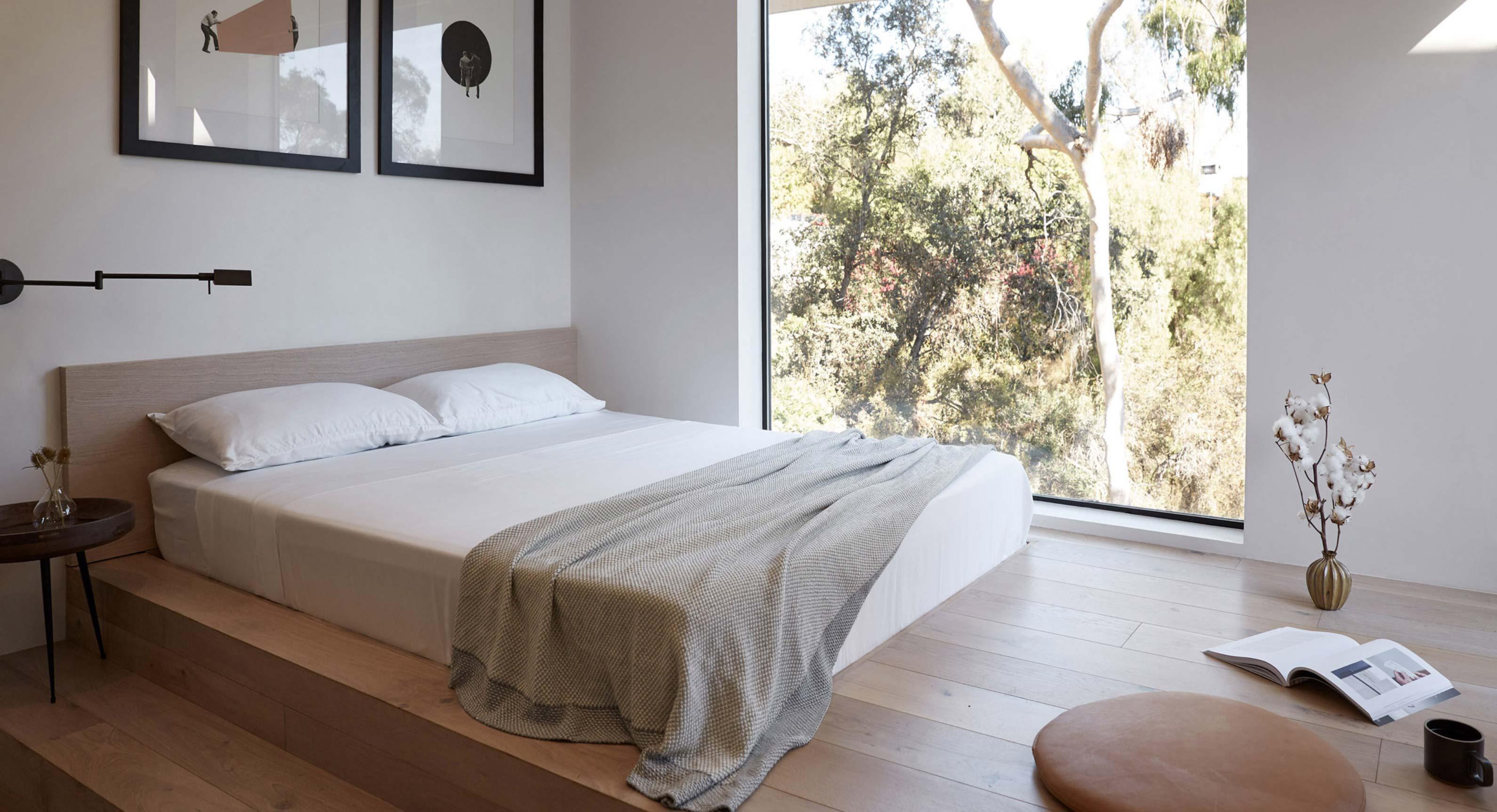 A Rare & Relaxed Retreat Teresa Xus Minimalist San Diego