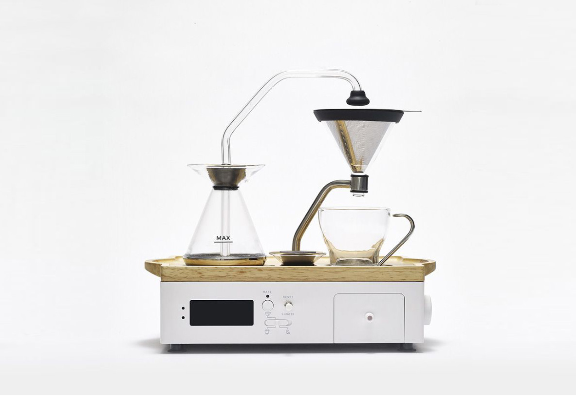 OPUMO-Coffee-Machine