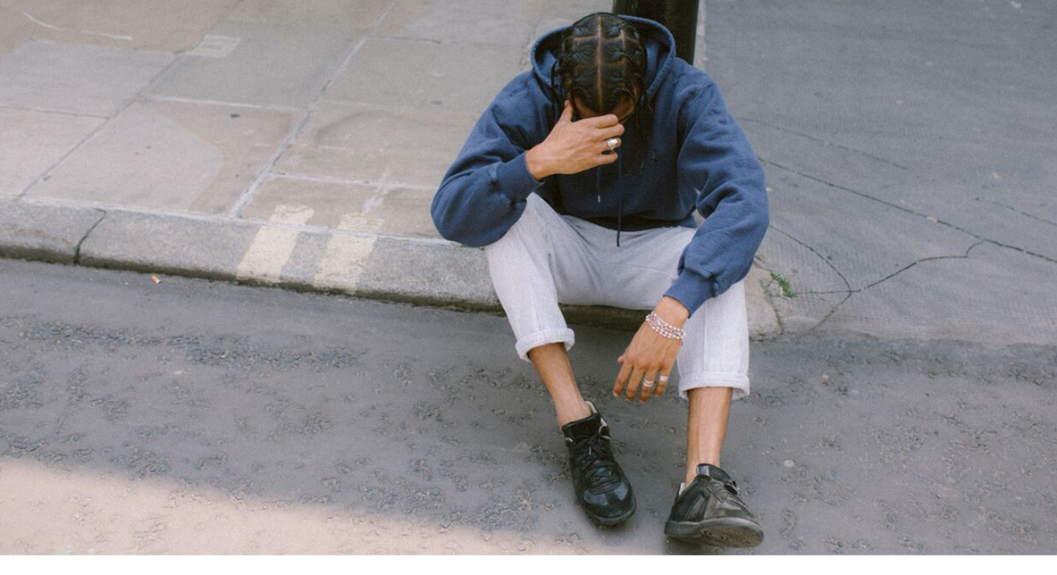 OPUMO-Don't Miss Out On The Cole Buxton Reversed Warm Up Hoody Restock-Last-Image