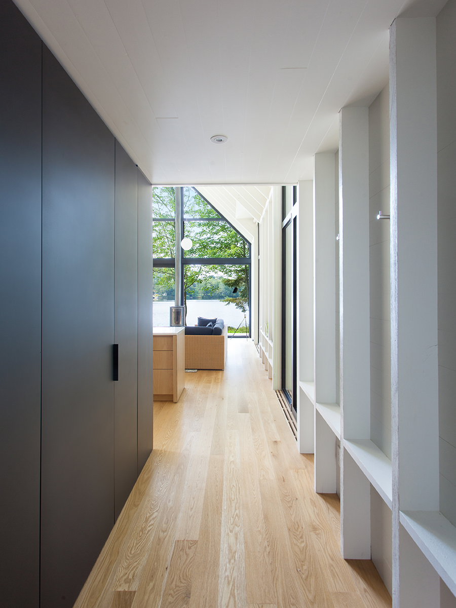 Opumo-Explore YH2 Architects' Vision Of A Window On The Lake-5