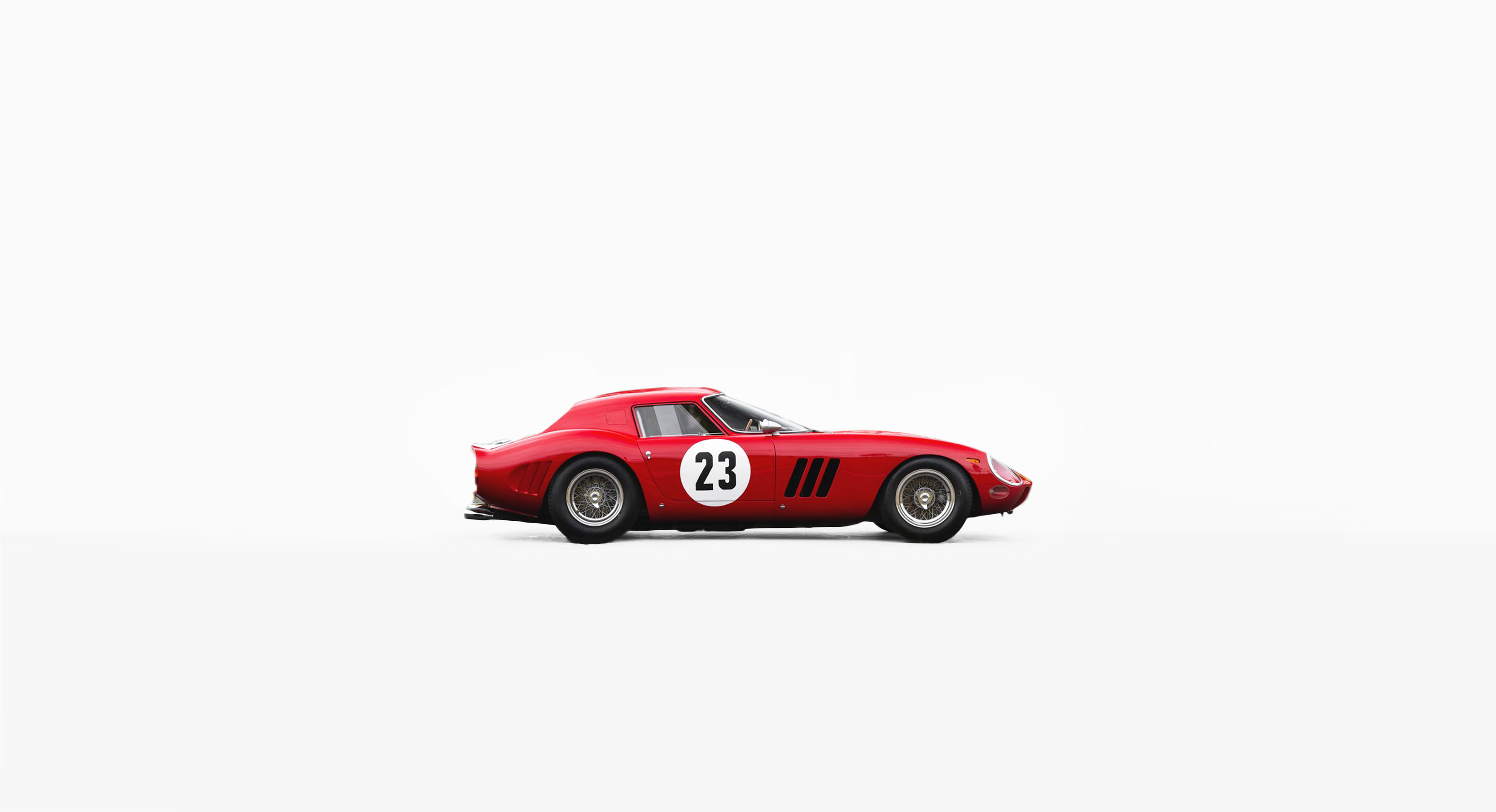 could this 1962 ferrari 250 gto become the most expensive car ever