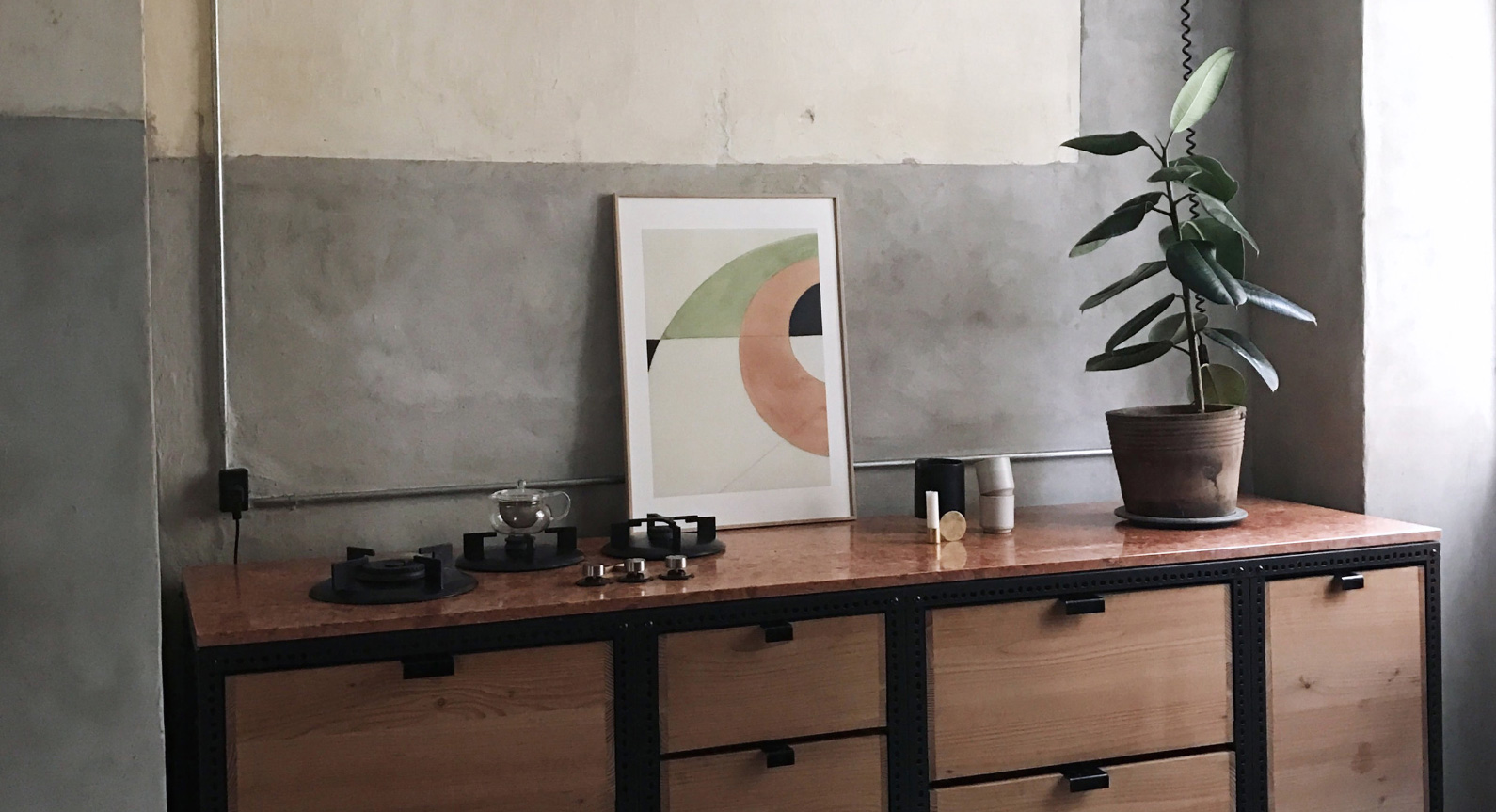 Meet Aure Studio: Scandinavia's New Design Influence