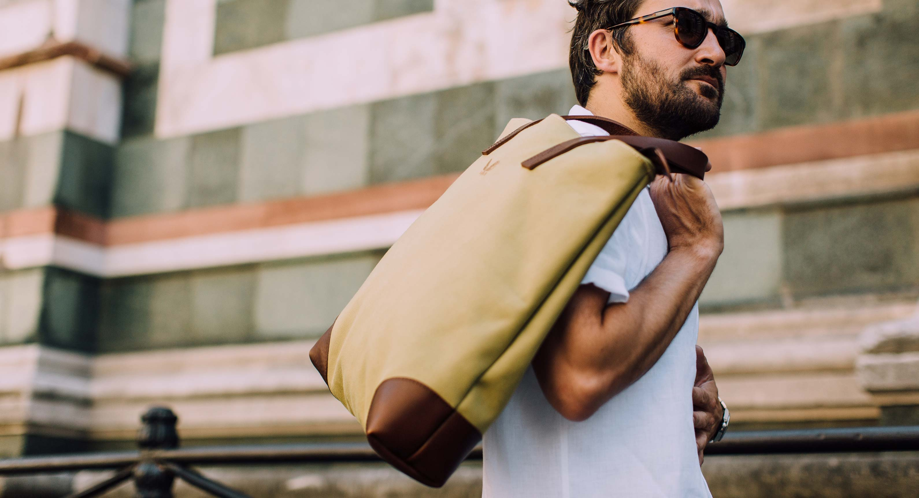 Three Bennett Winch Bags To Take On Holiday This Summer