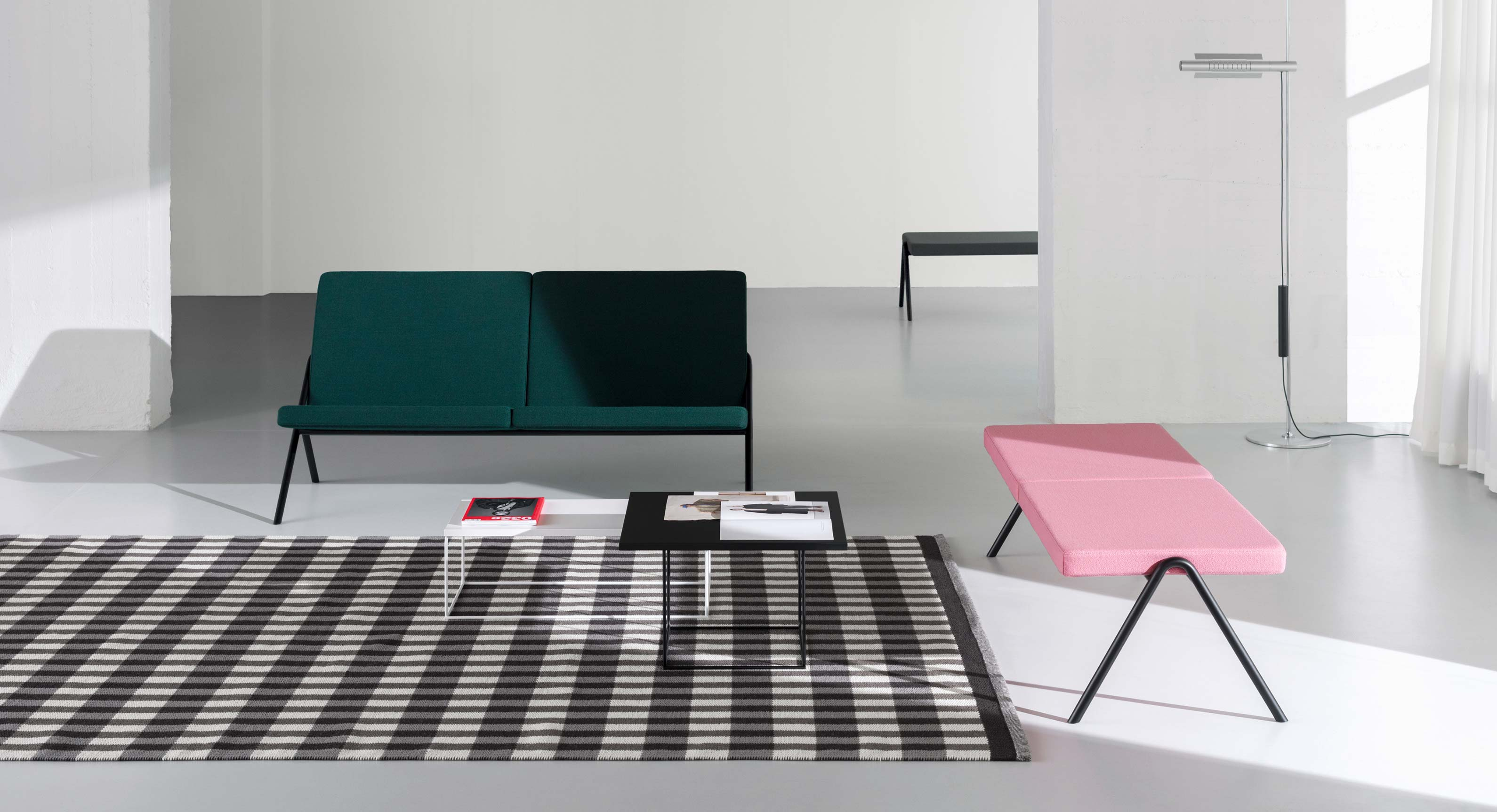 The Furniture Designs We Have Our Eye On From LOEHR
