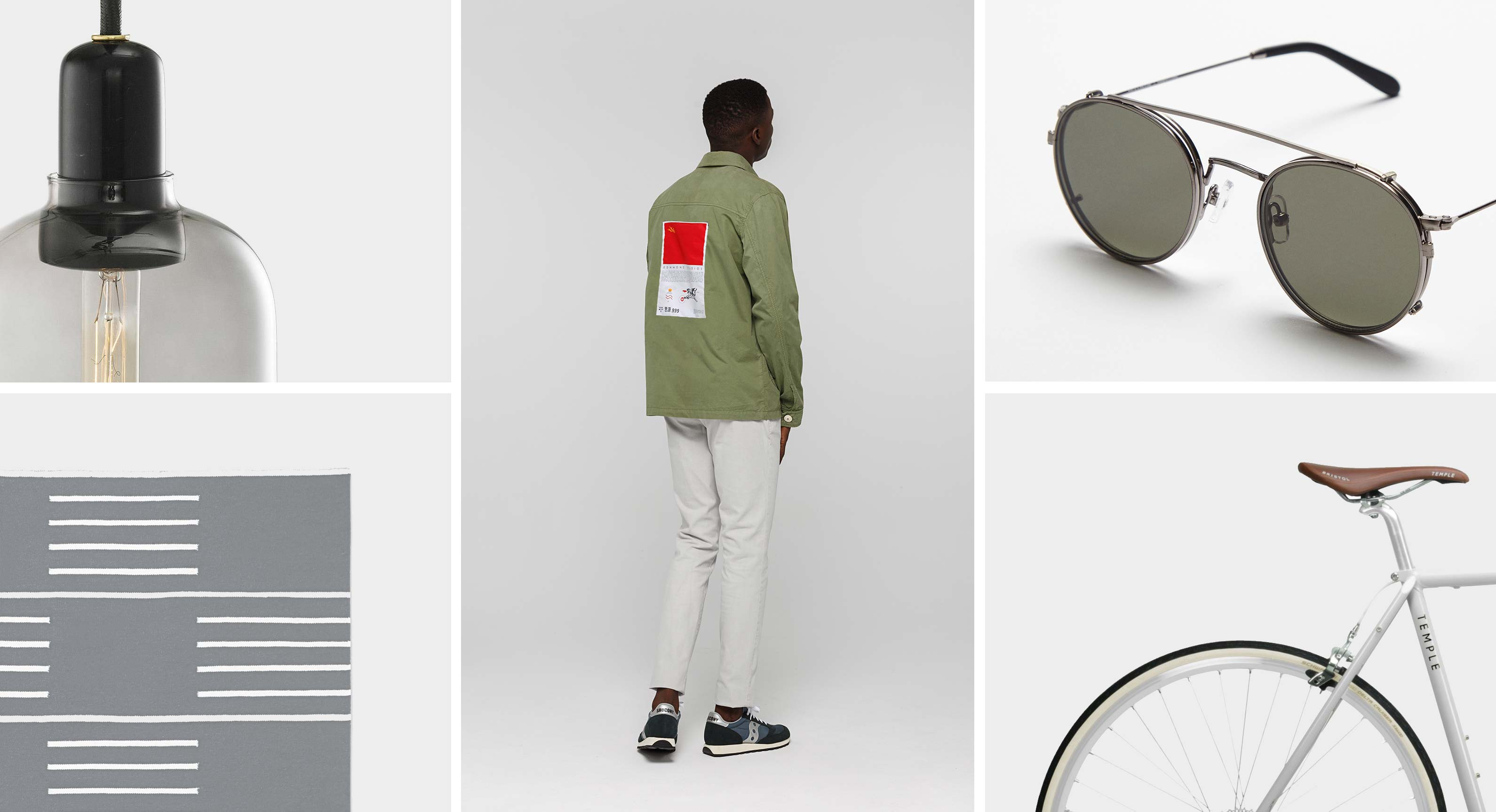 The Top 5 Items To Drop This Week
