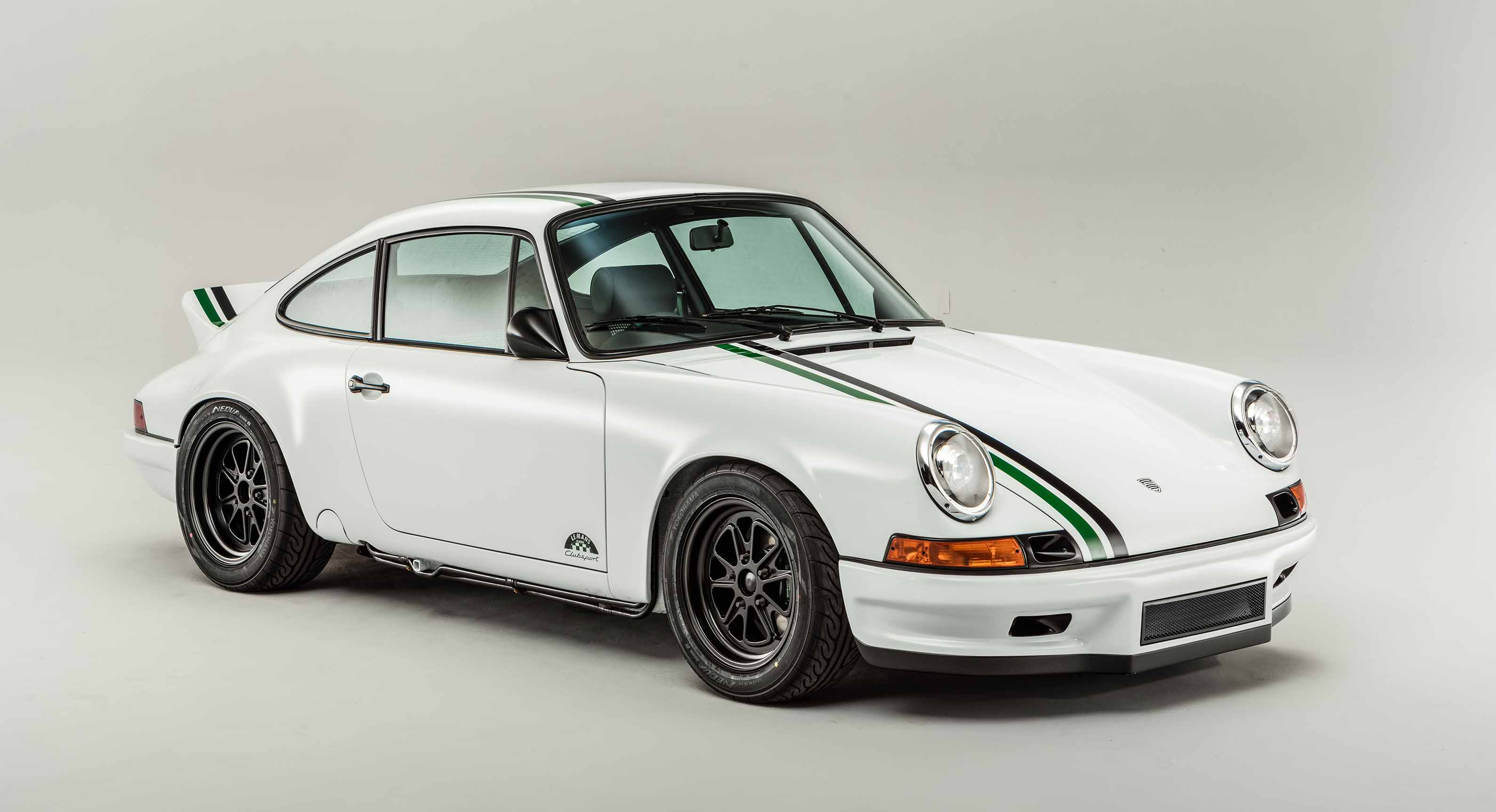 Why Every Porsche Enthusiast Wants This Paul Stephens AutoArt Le Mans Classic Clubsport