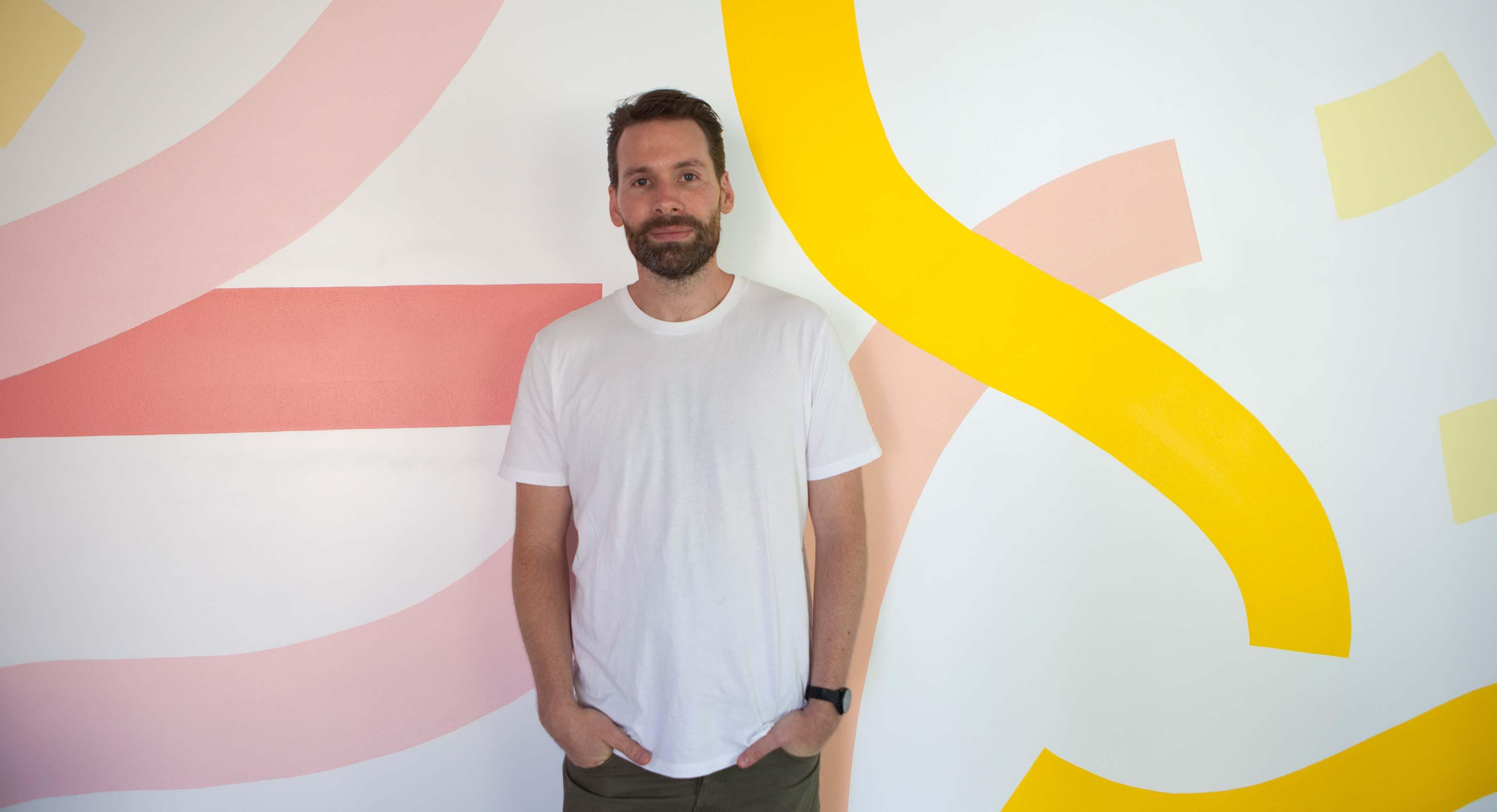 OPUMO Entrepreneurs: Marc Hendrick, Founder of Slowdown Studio