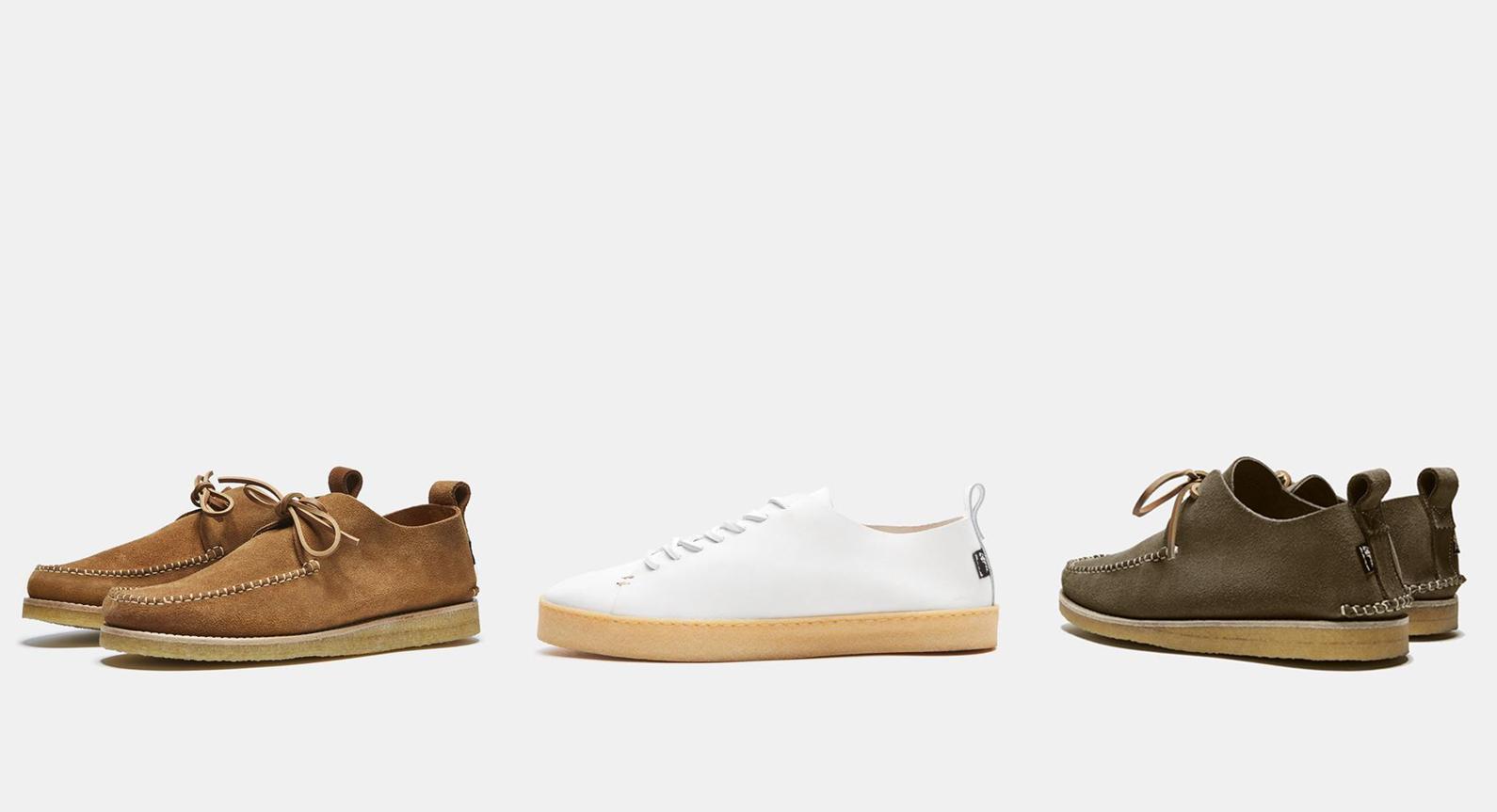 Yogi Footwear Sizing Guide