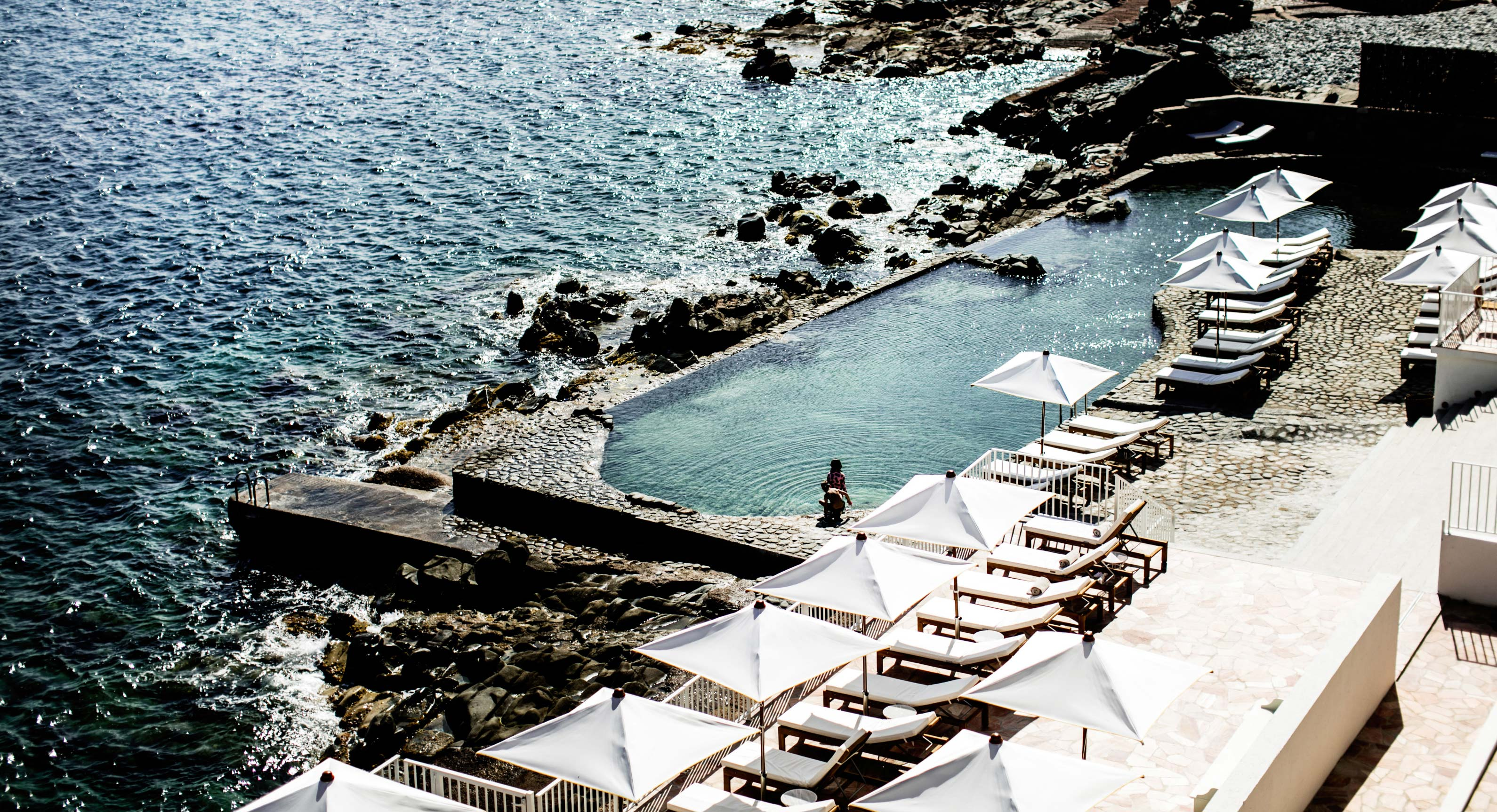 The Best Hotel Swimming Pools In The World Opumo