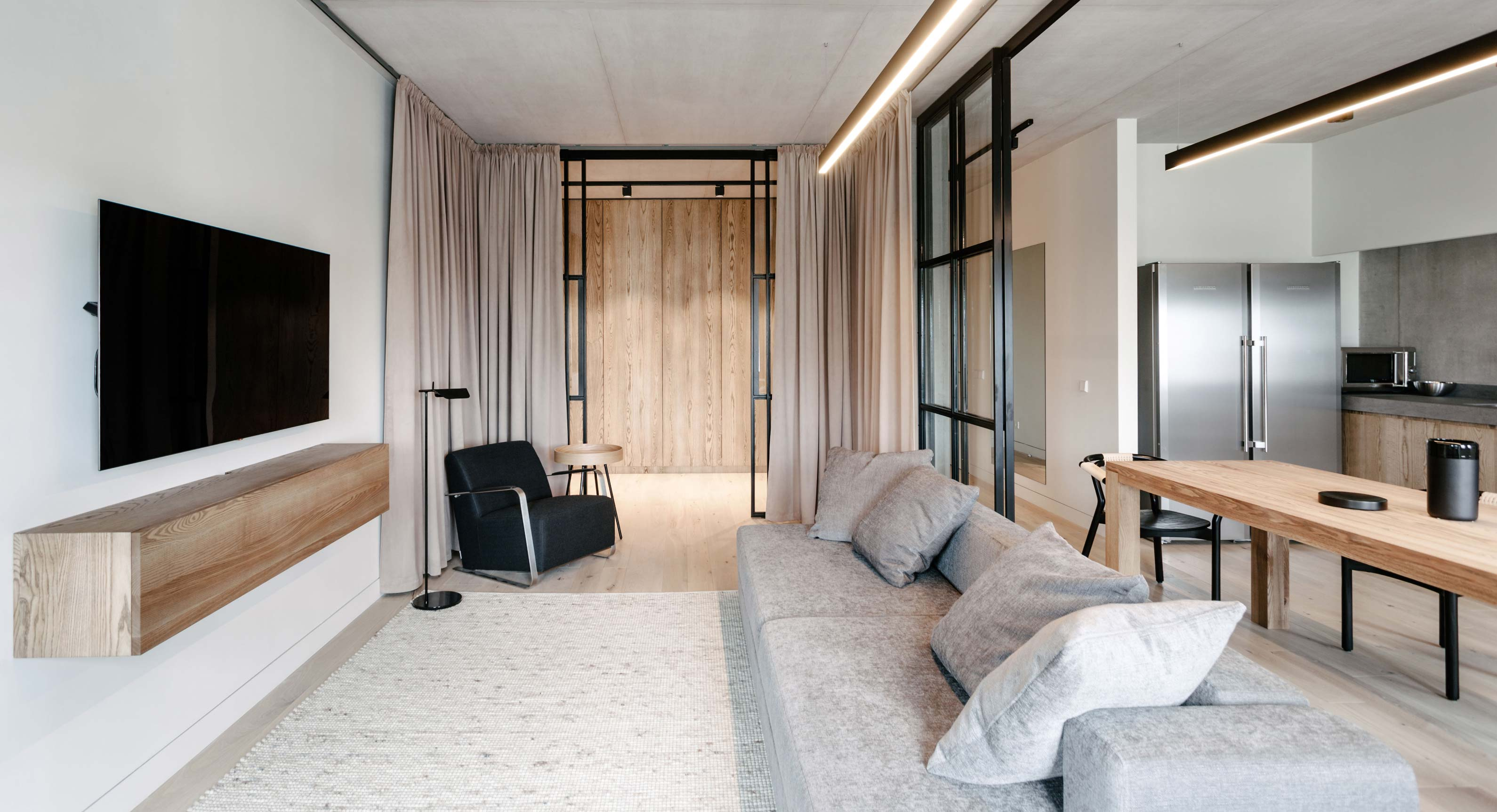 Get The Look Of This Moscow Apartment By Buro5
