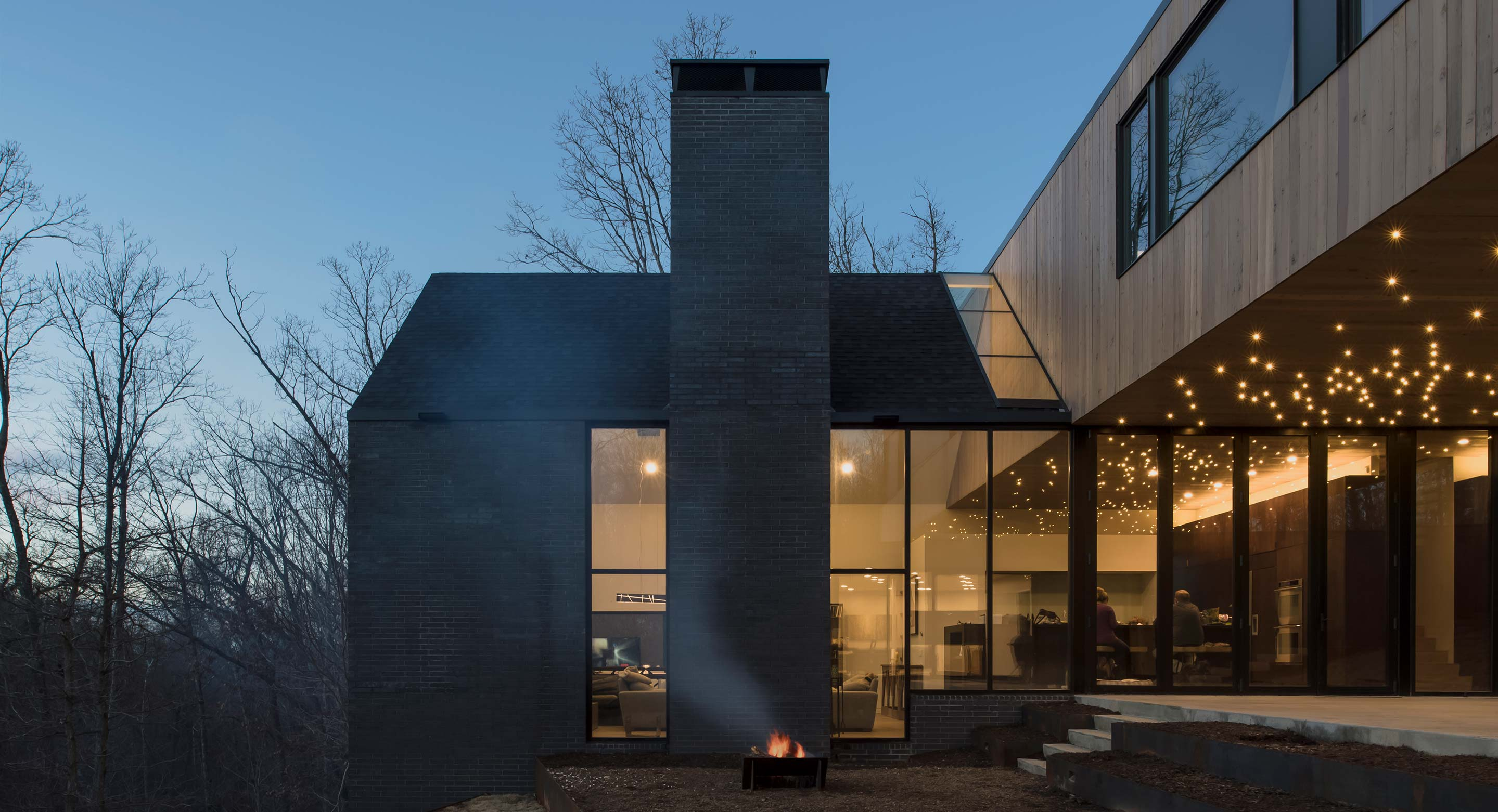 The Dogwoodtrot House By Modus Studio