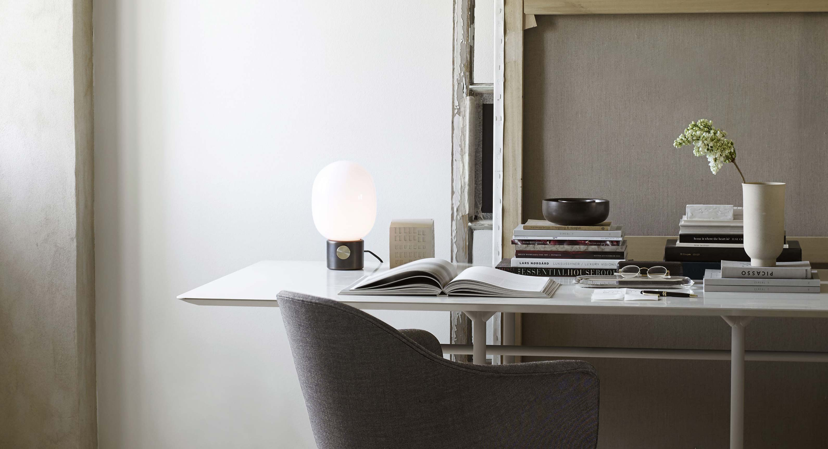 4 Desk Lamps To Lighten Up Your Office Mood