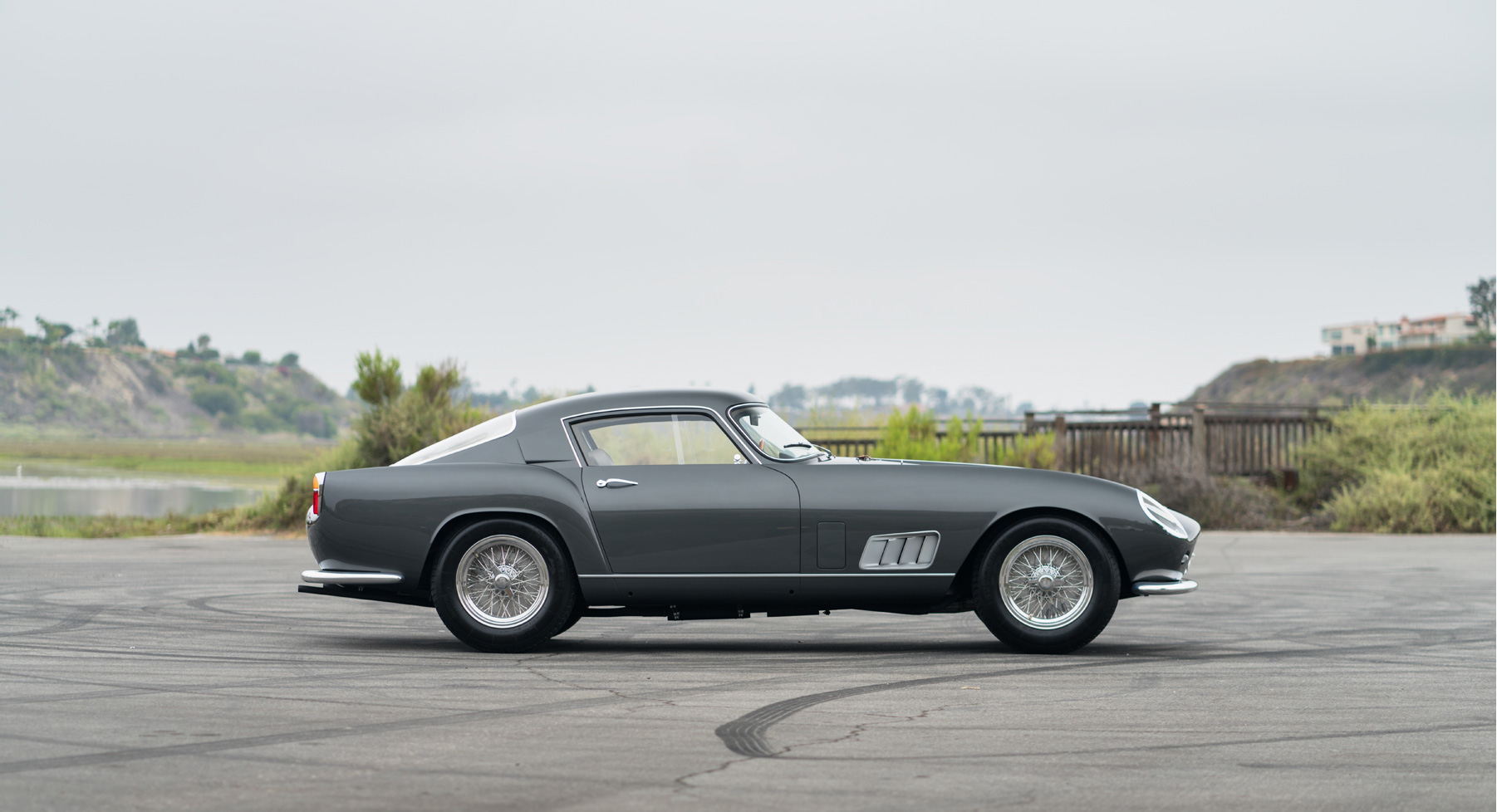 Classic Car Find Of The Week: 1959 Ferrari 250 GT Tour De France