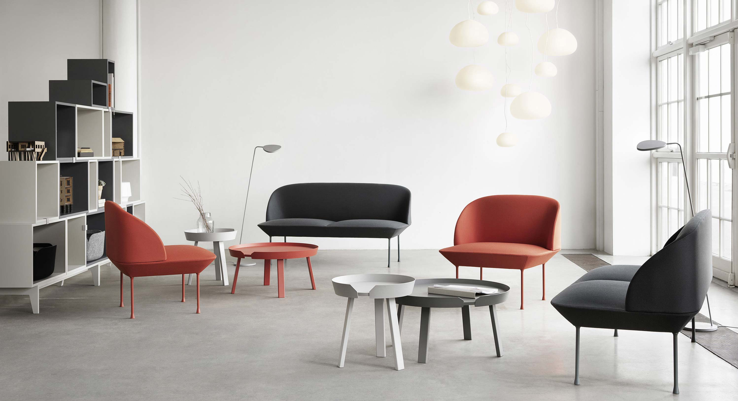 The New Nordic Furniture & Homeware You Need from Muuto