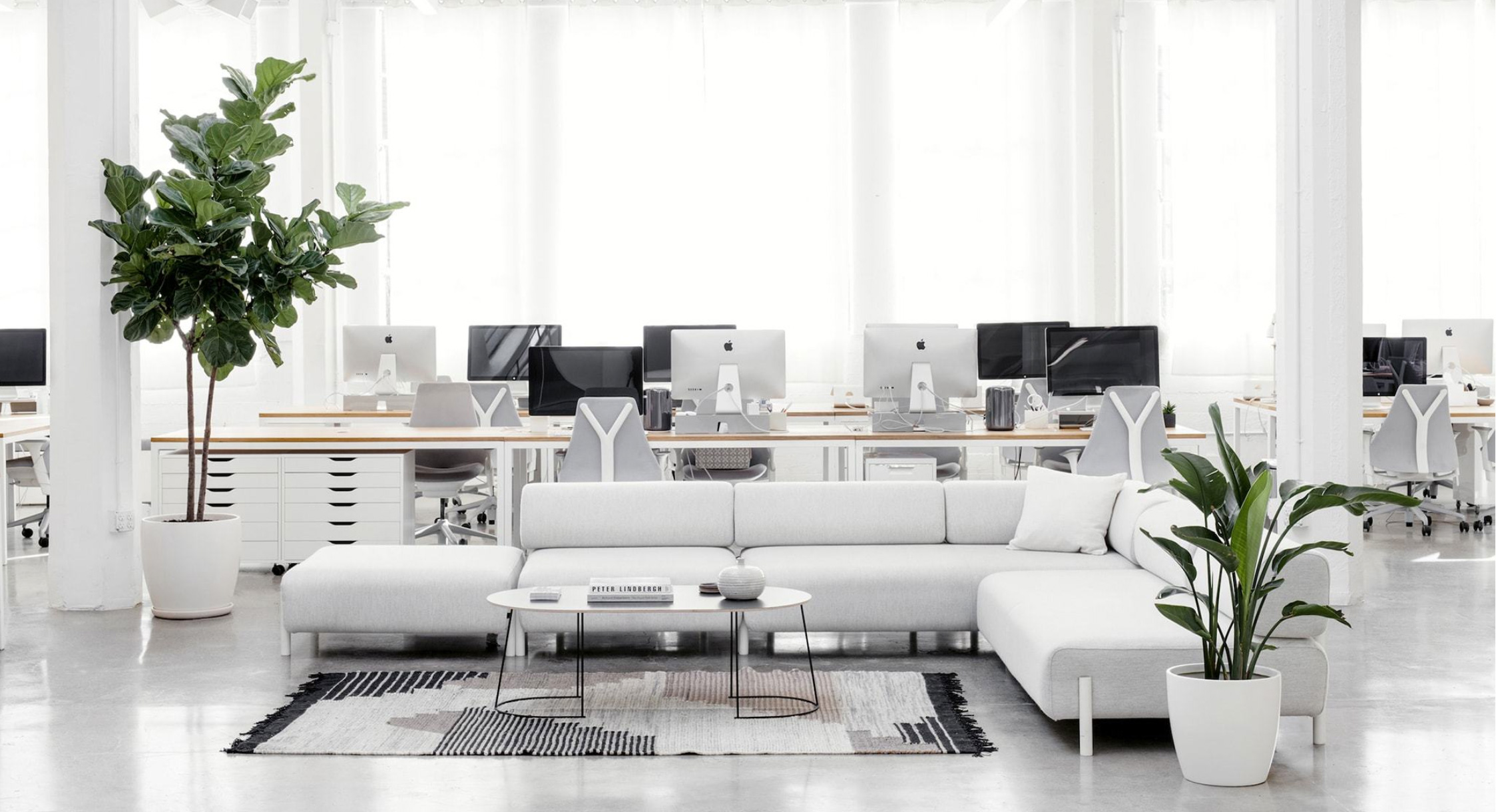 How To Design A Great Office Space