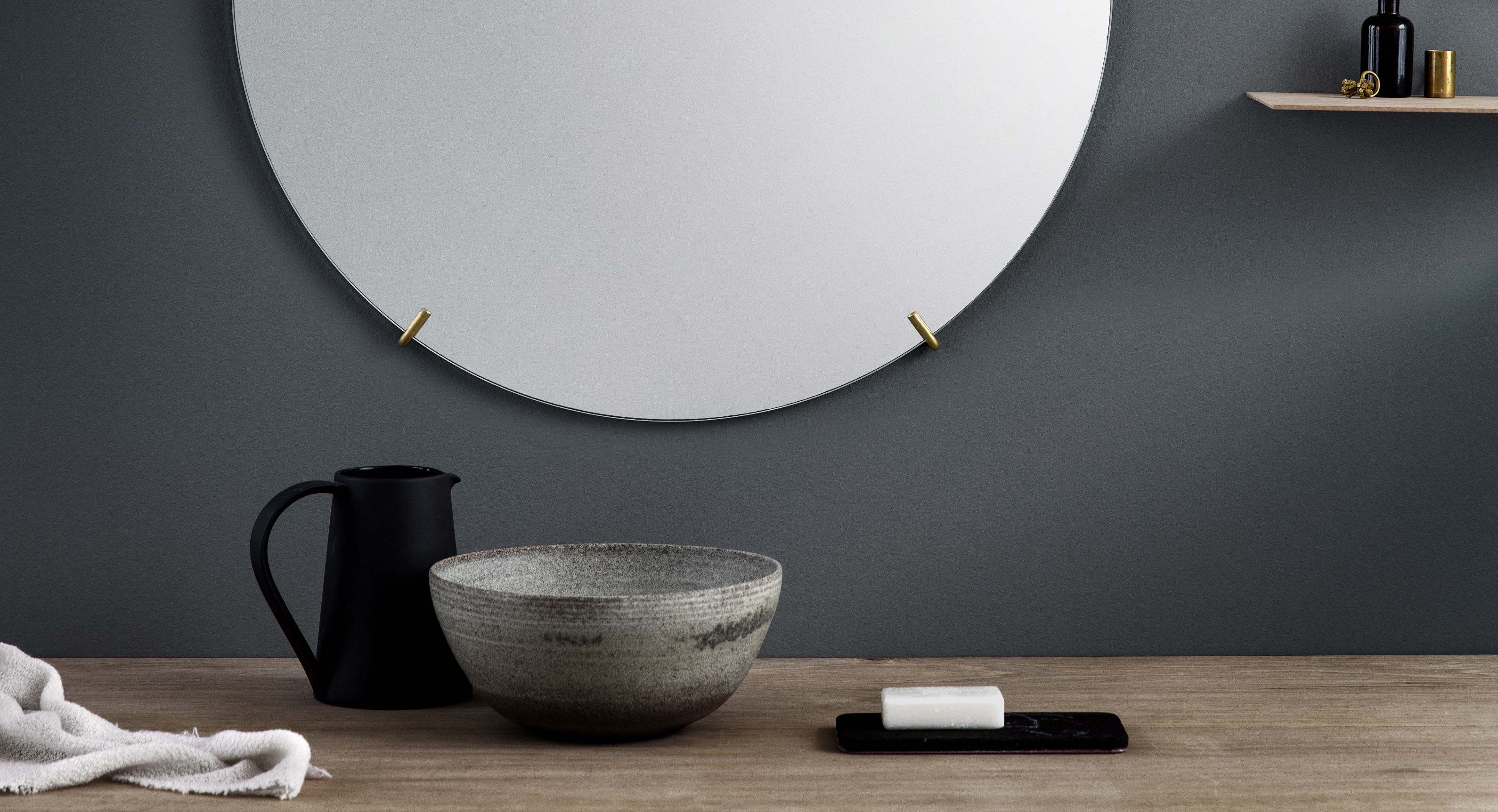 Five Scandinavian Furniture Pieces You Need In Your Home From MOEBE