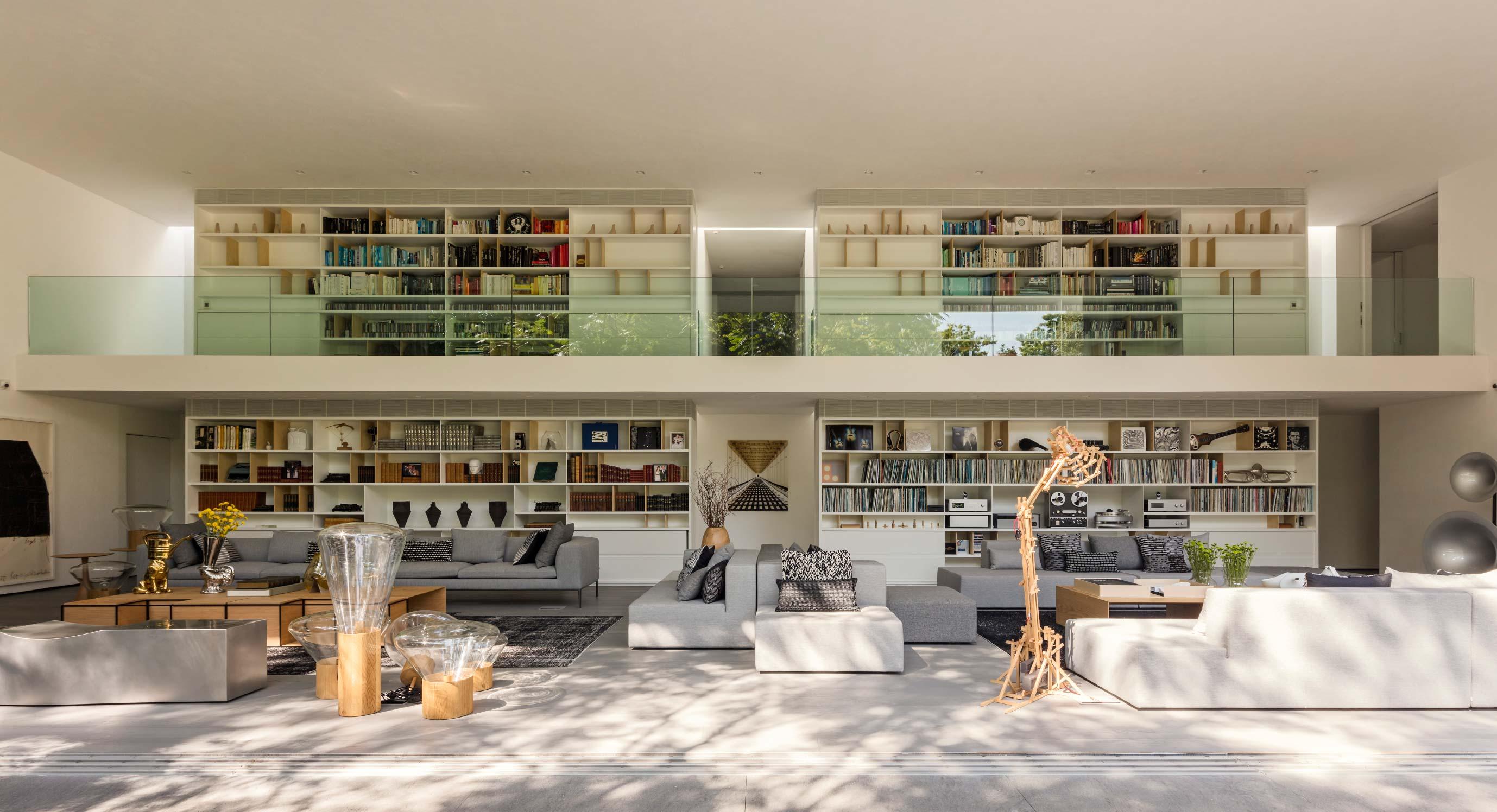 Inside Studio MK27's New Sao Paulo Project
