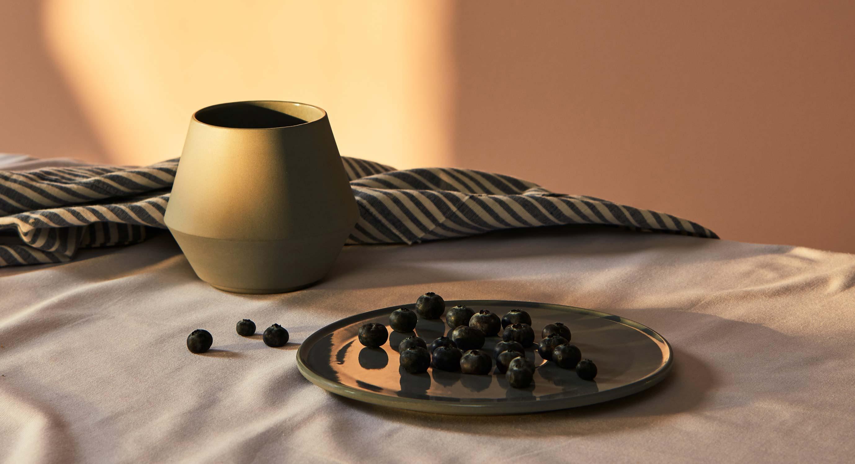 Elevate Your Interior With Schneid's Beautiful New Ceramics