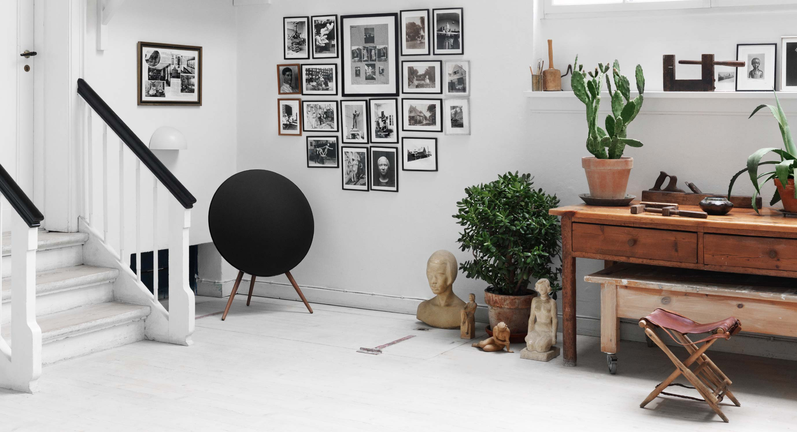 Innovators In Sound And Design: Bang & Olufsen