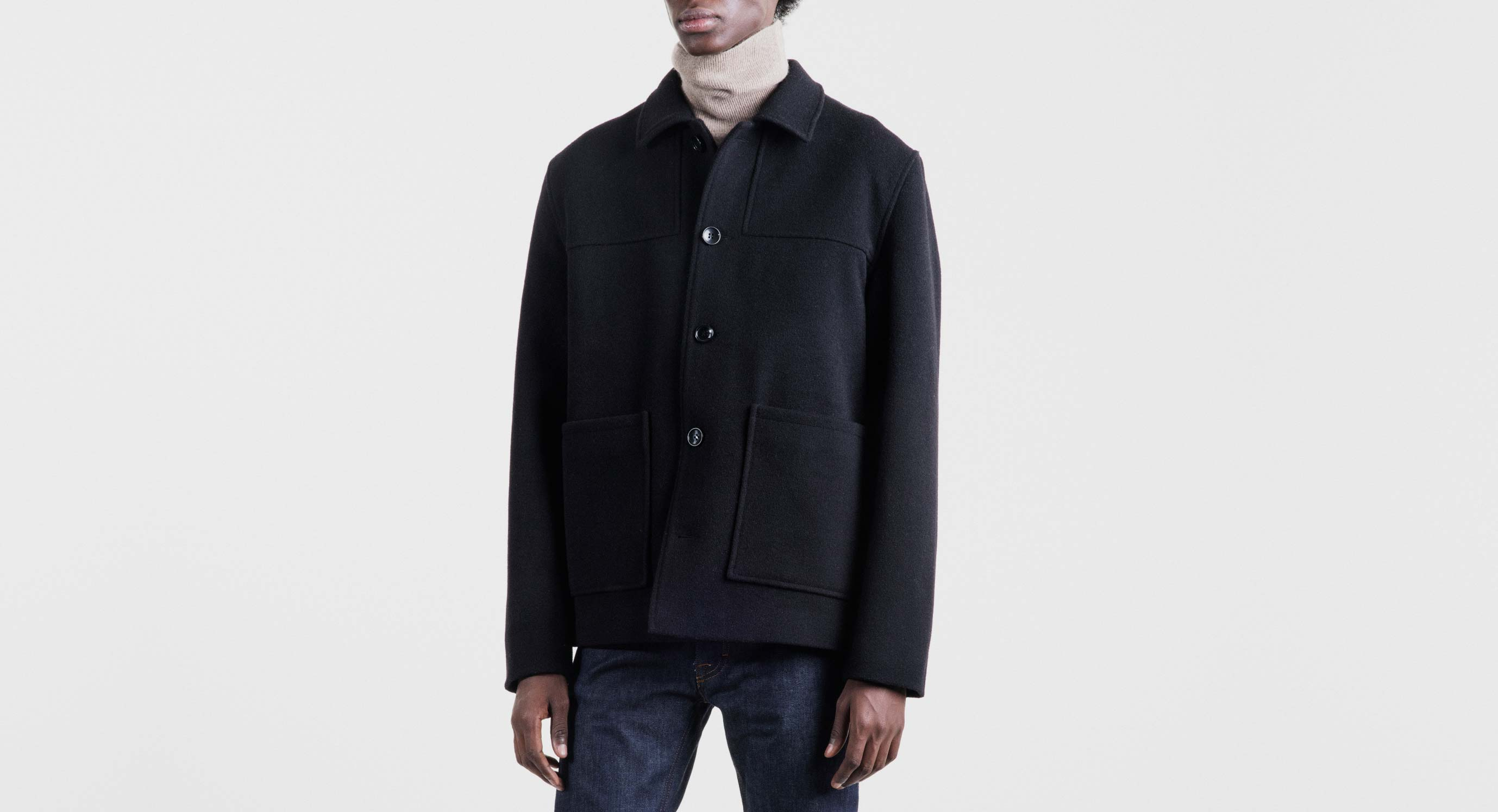 5 Of The Best Coats For Winter