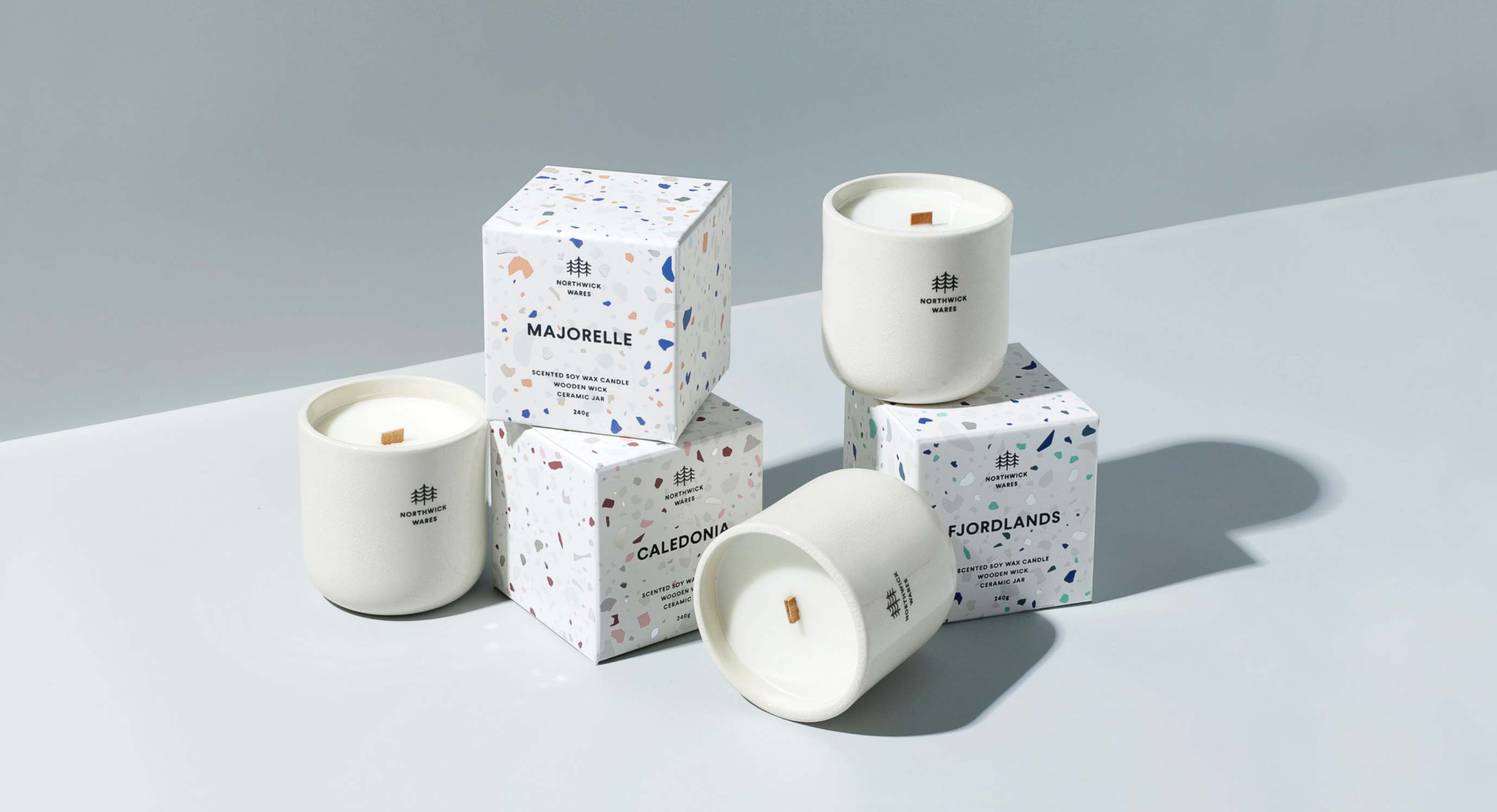 The 3 Best Candles for Winter From Northwick Wares
