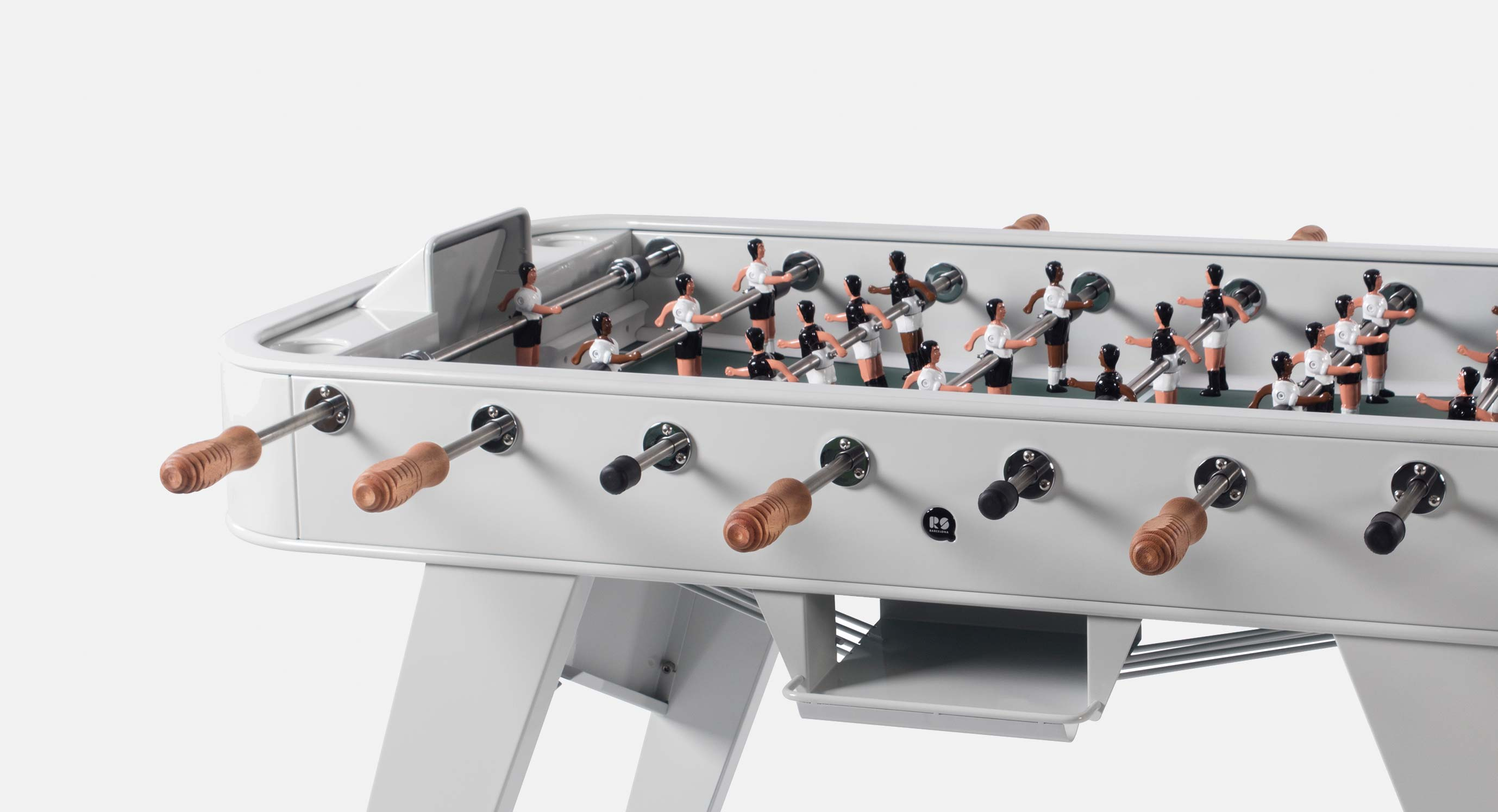 RS Barcelona RS2 Indoor Foosball Table Review