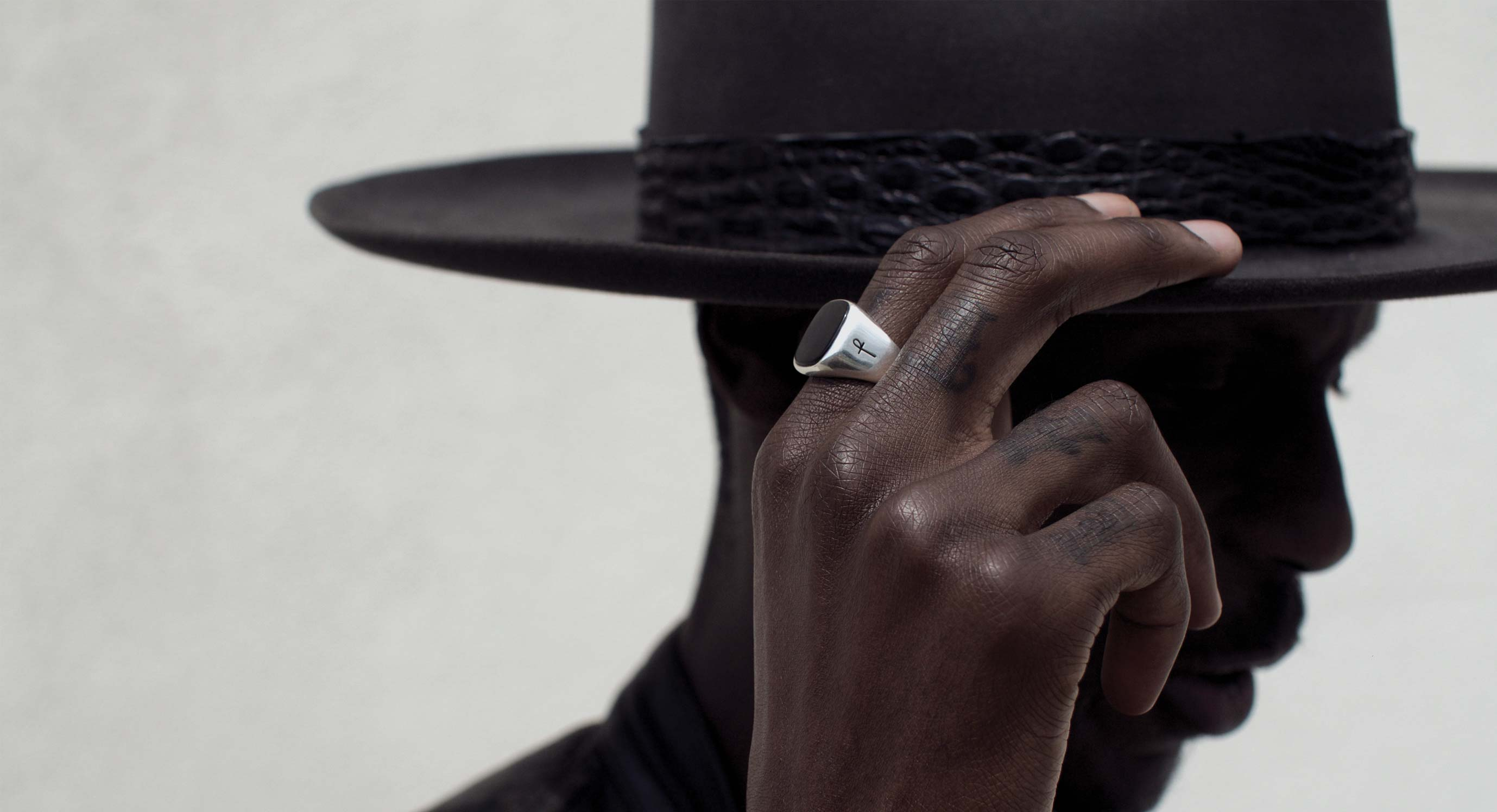 Ring The Changes: New Unisex Jewellery from Phira London