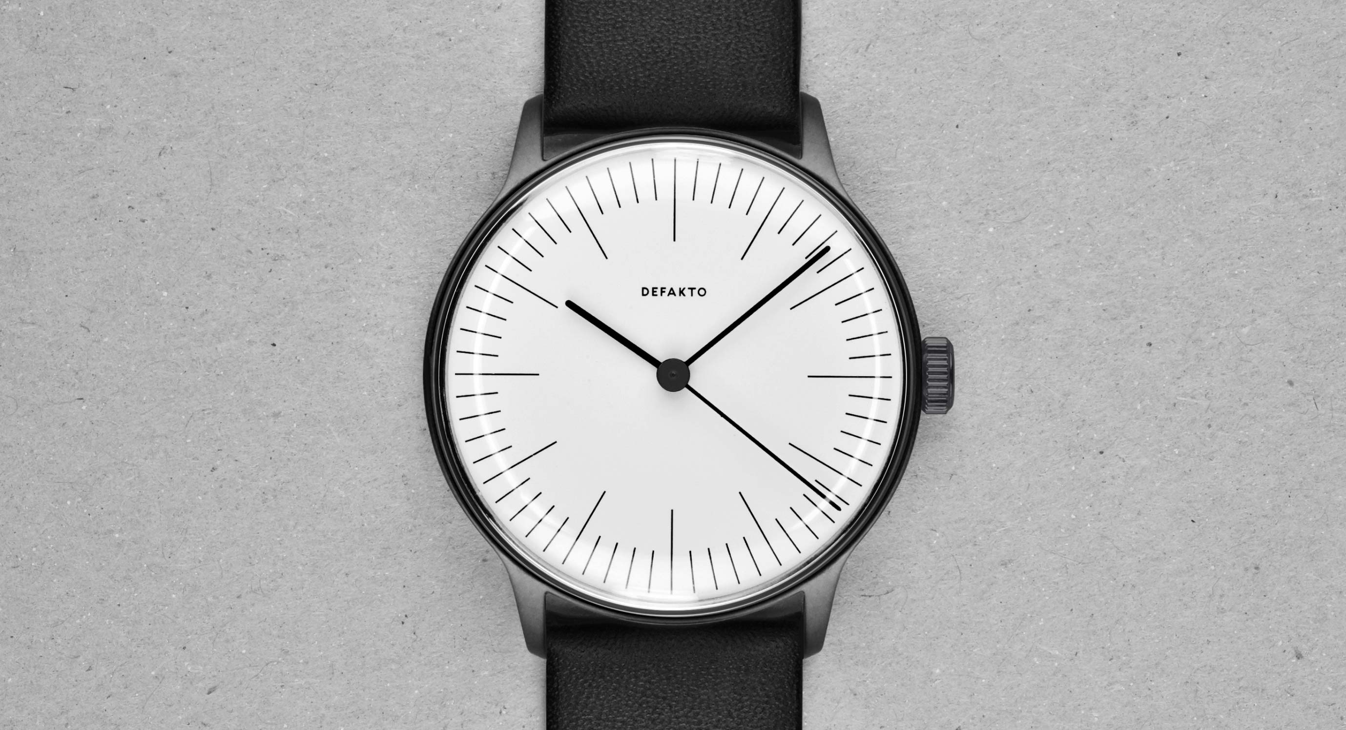 Everything You Need To Know About Defakto Watches