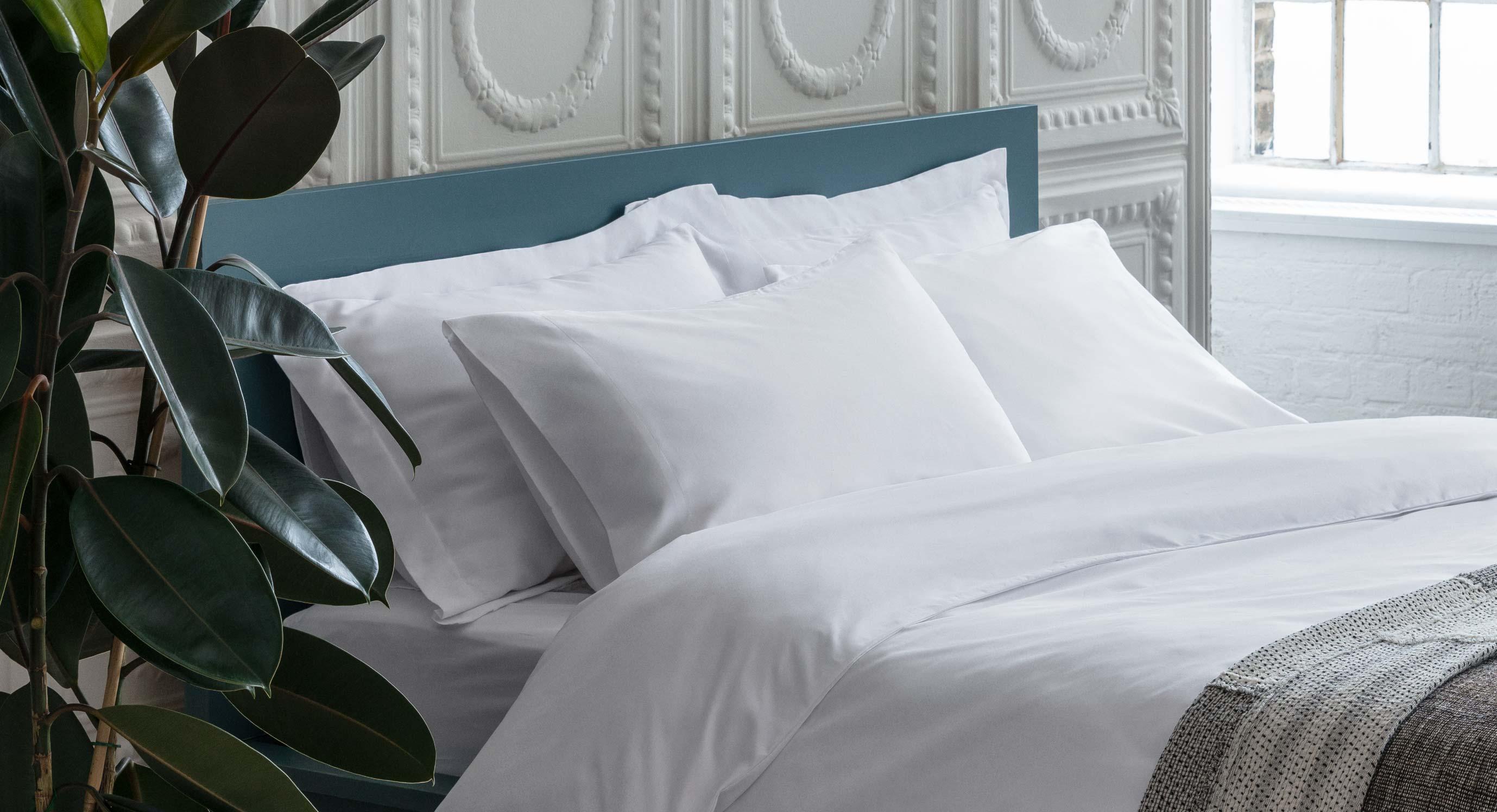 Meet Rise & Fall: The Secret To A Perfect Night's Sleep
