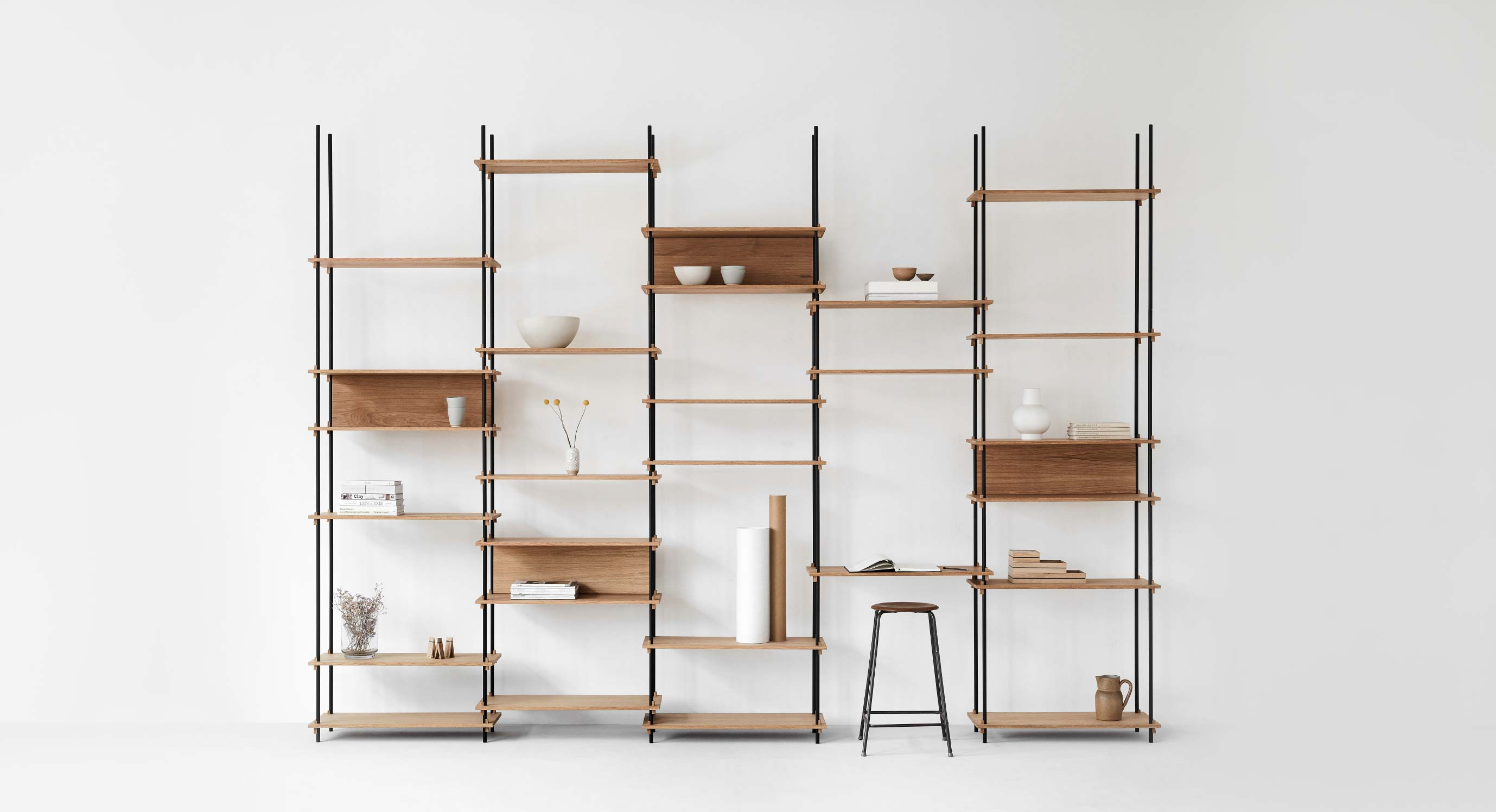 Five Easy Storage Ideas For Your Home