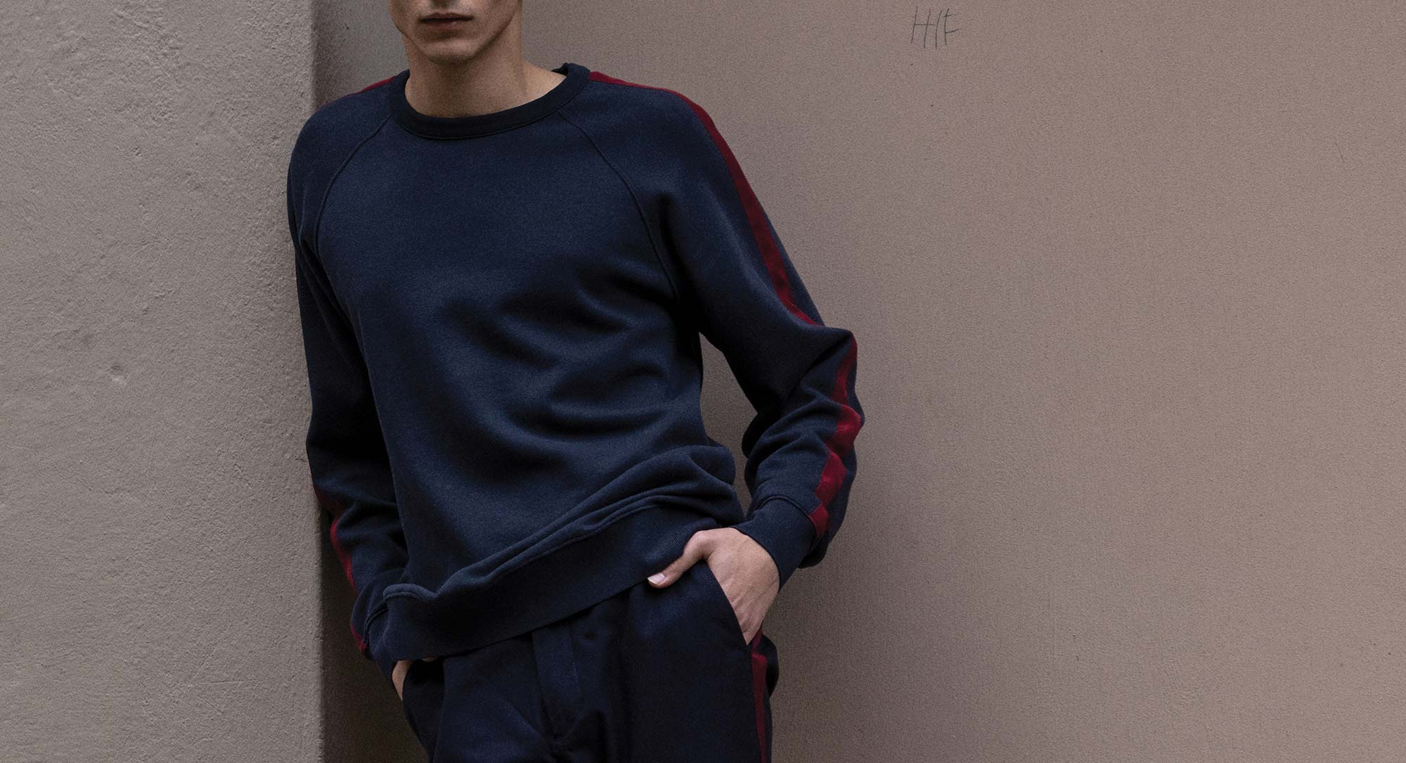 What's New: Uniforms For The Dedicated Sustainable Menswear