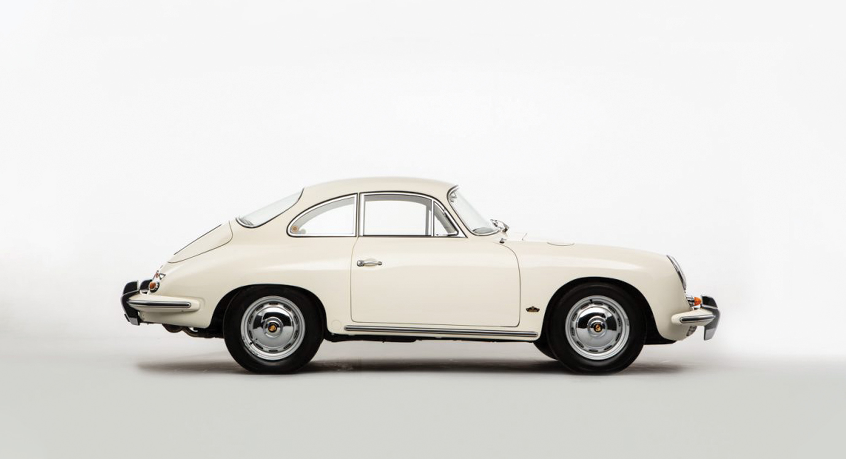 Classic Car Find of the Week: 1962 Porsche 356B 1600S