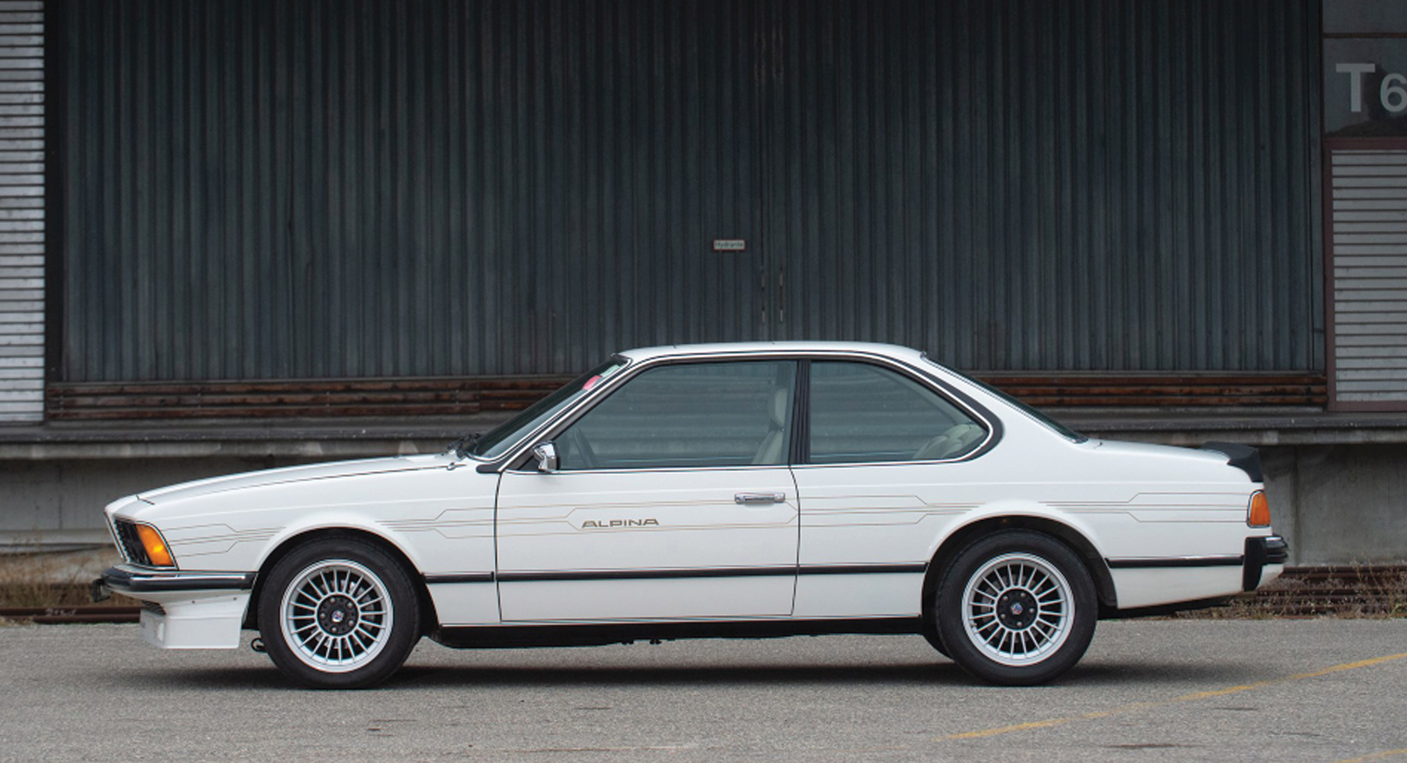 4 Of The Best Classic Cars Heading To Auction This Season