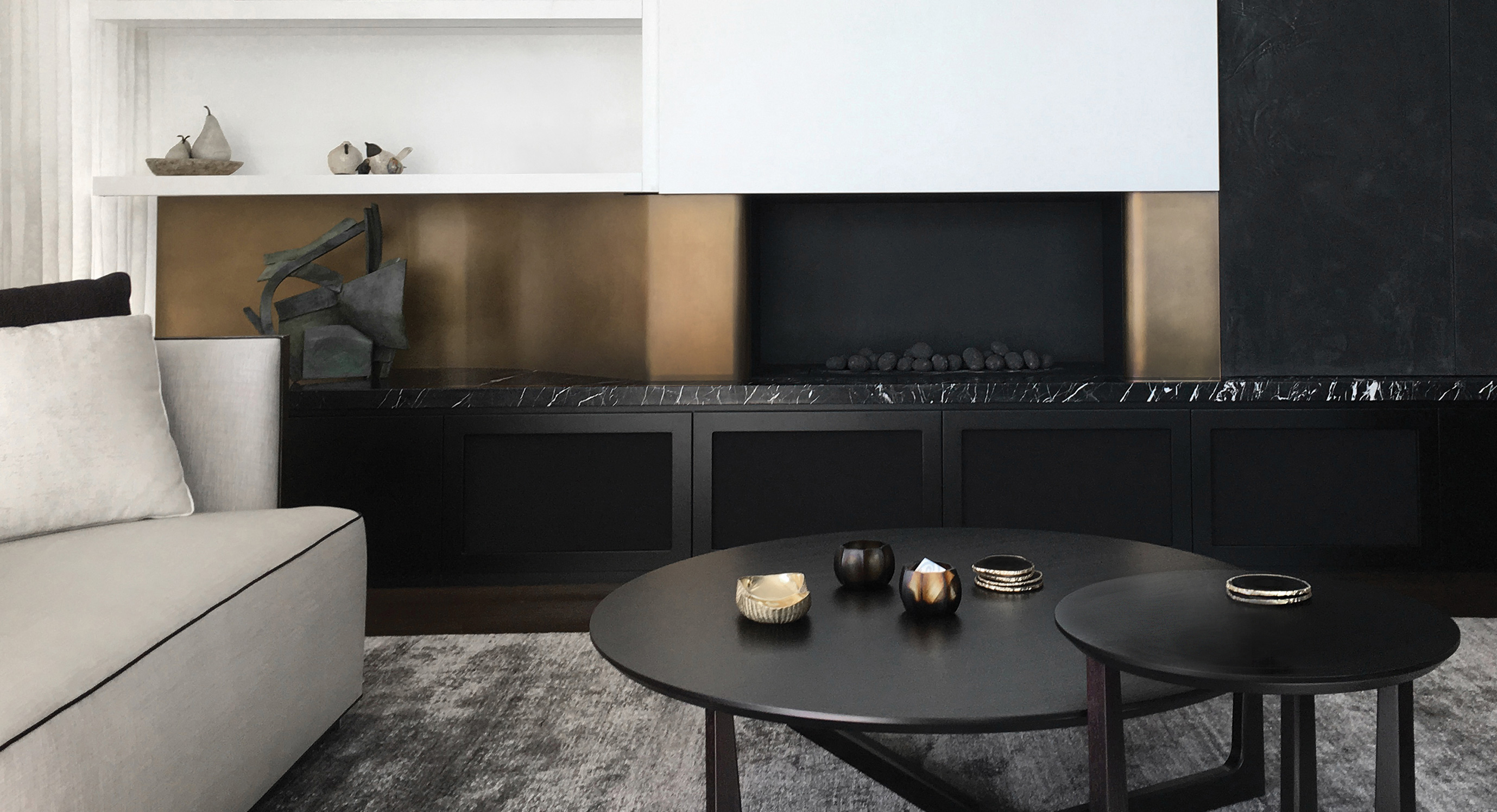 The Life Of An Interior Designer: An Interview With Studio Distil