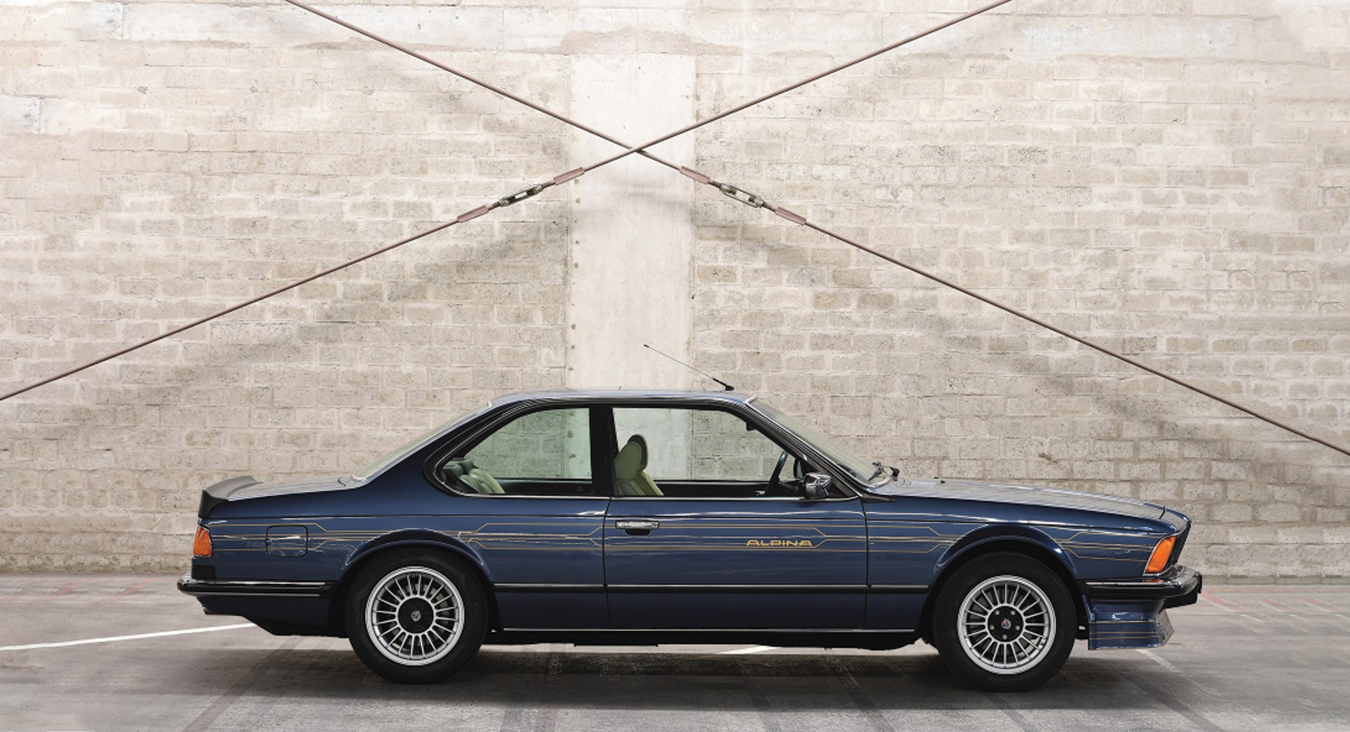 Mercedes vs. BMW: The Ones To Watch At RM Sotheby's Youngtimer Auction