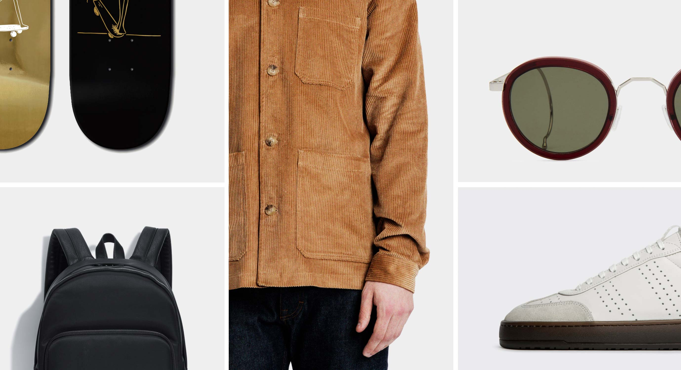 The Top 5 Items Top Drop This Week