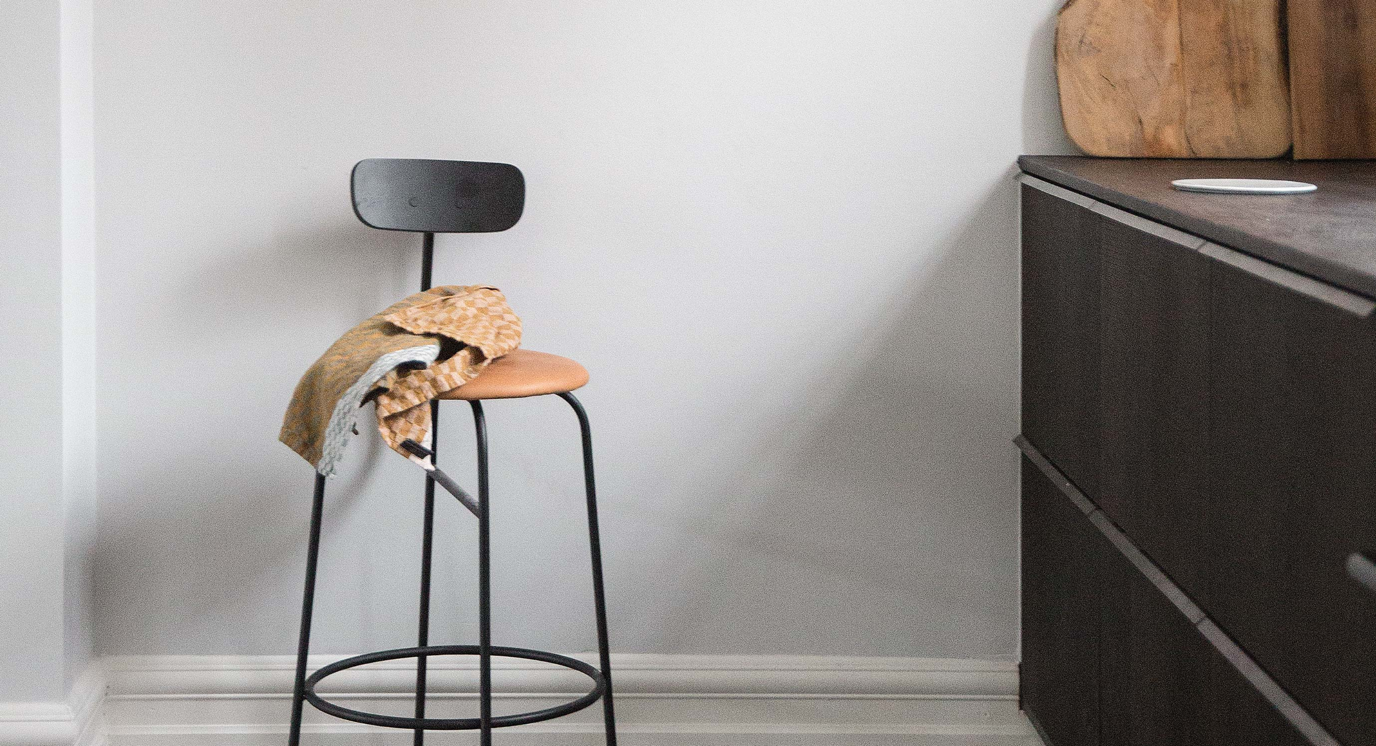 5 Of The Best Bar Stools To Shake Up Your Kitchen Space