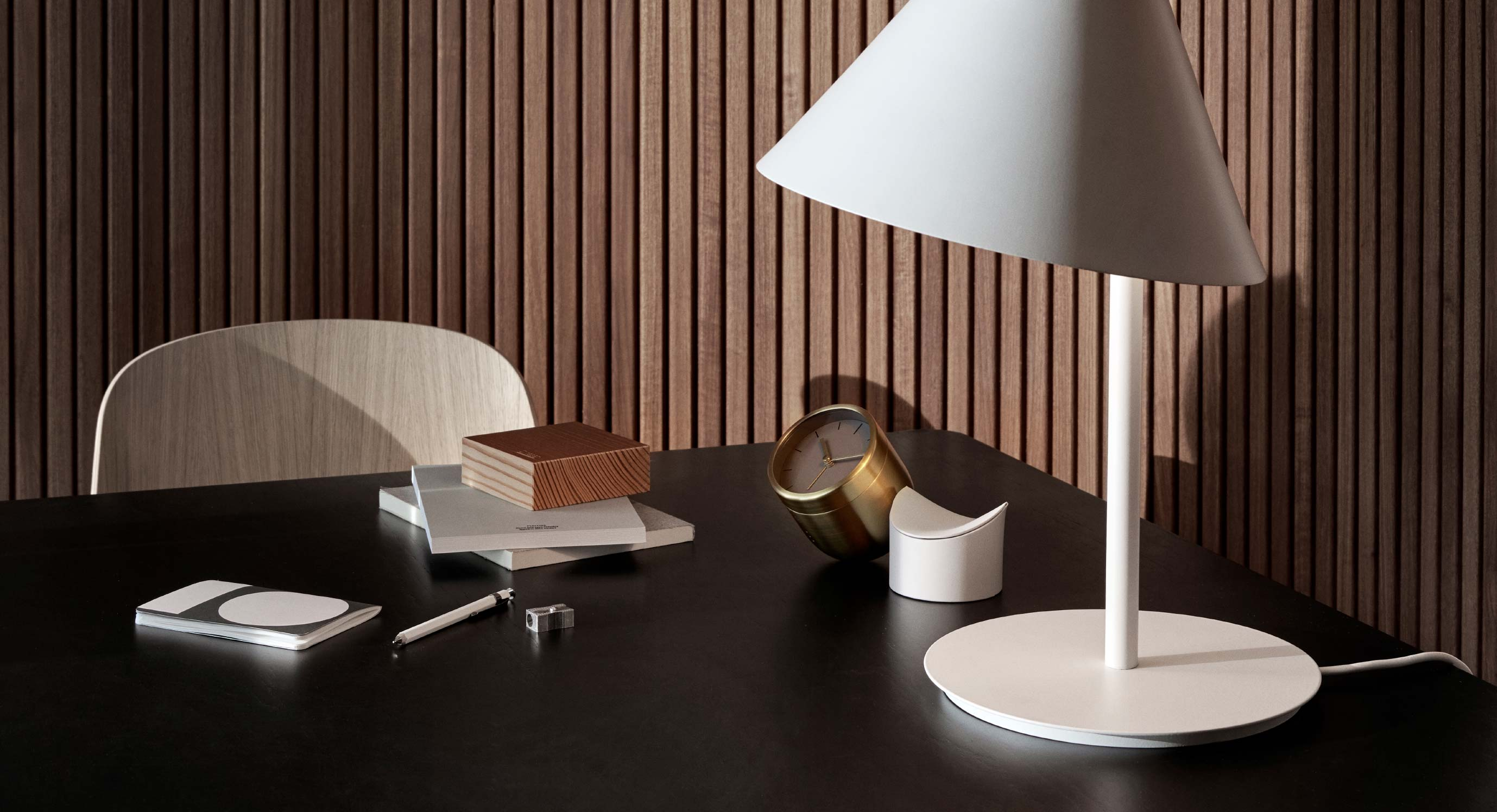 The 5 Desk Lamps Your Office Space Needs