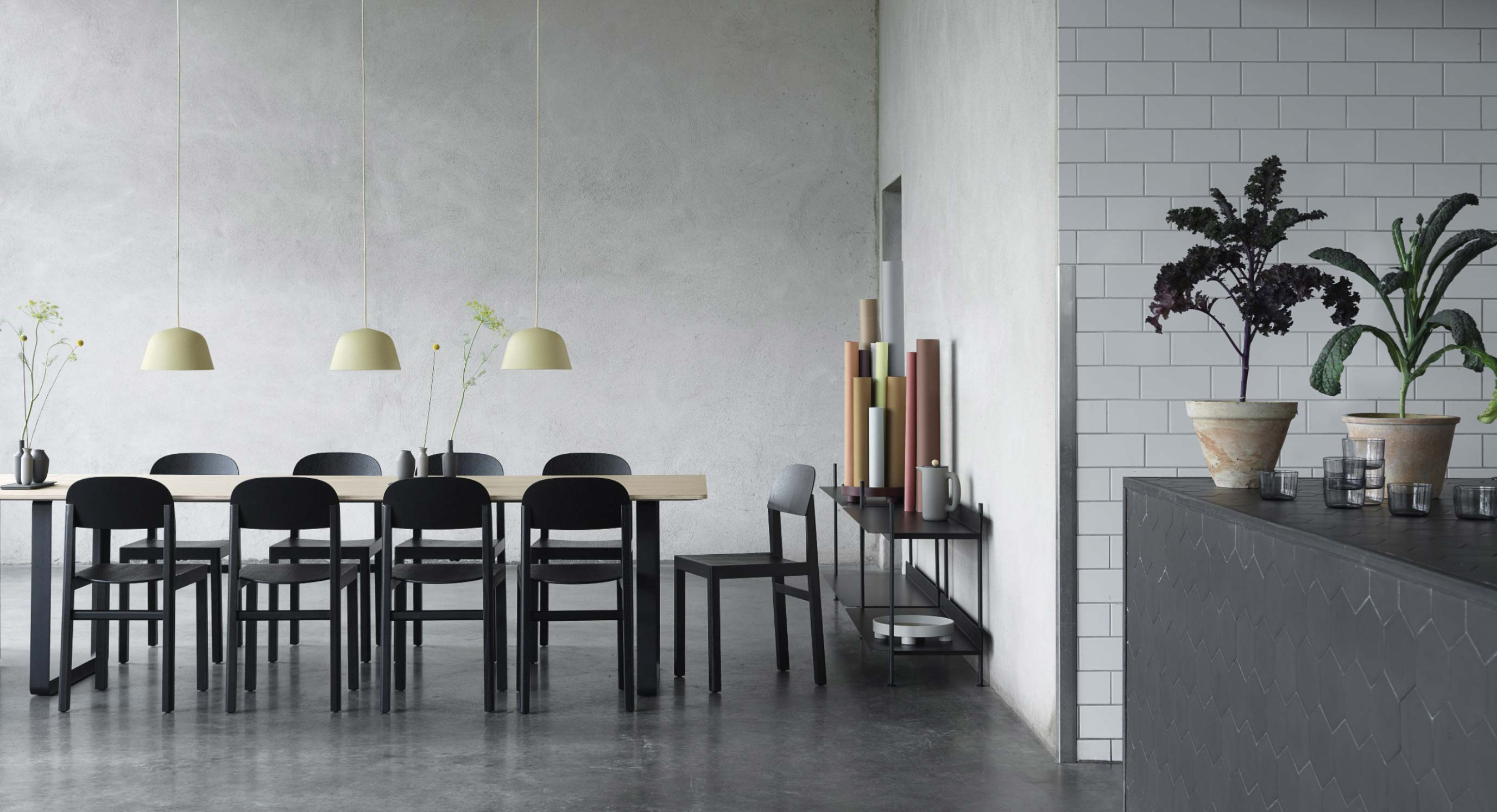 The 6 Dining Chairs That Will Maximise Your Living Space