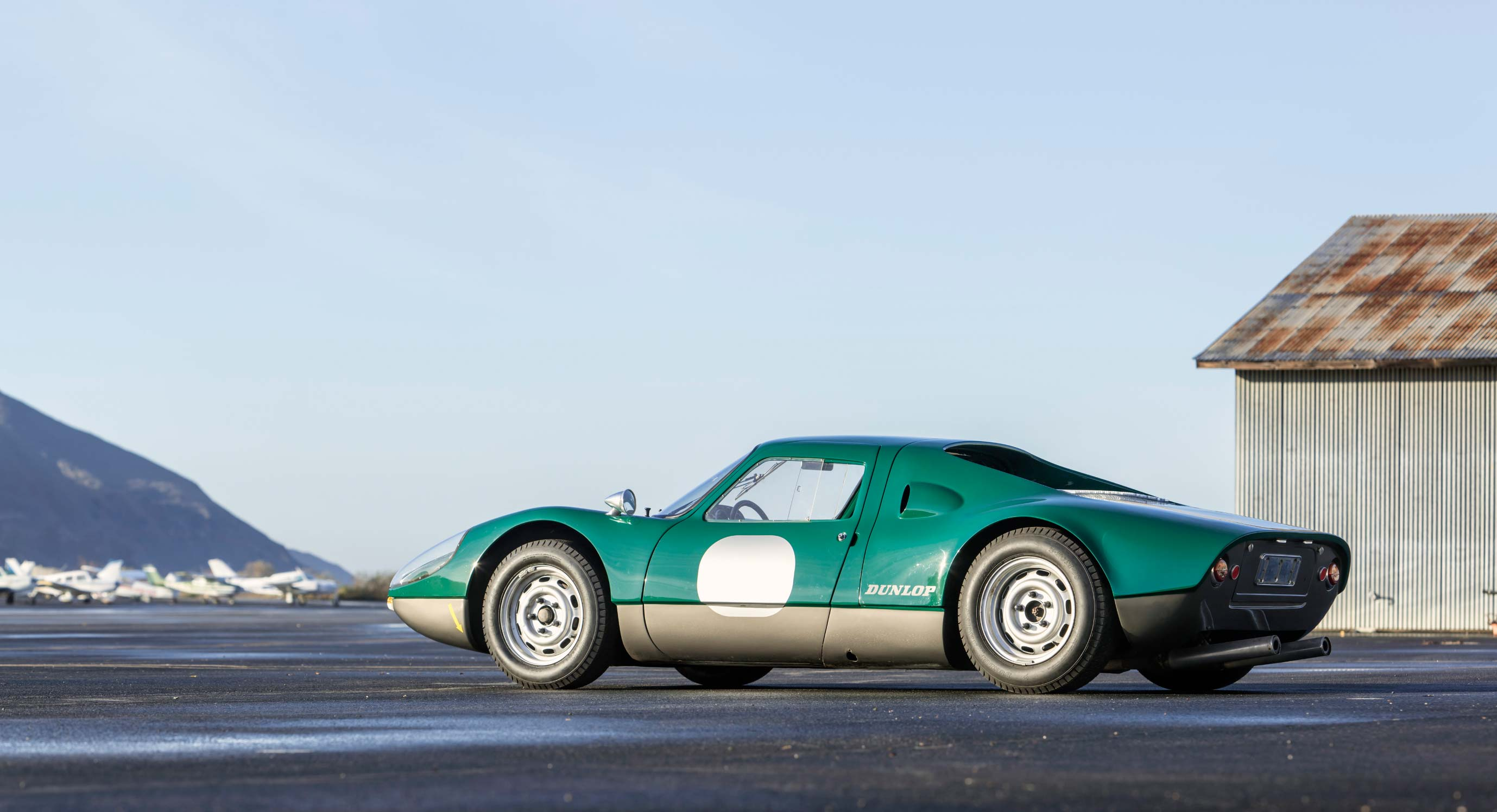 This 1964 Porsche 904 GTS Has A History To Be Proud Of